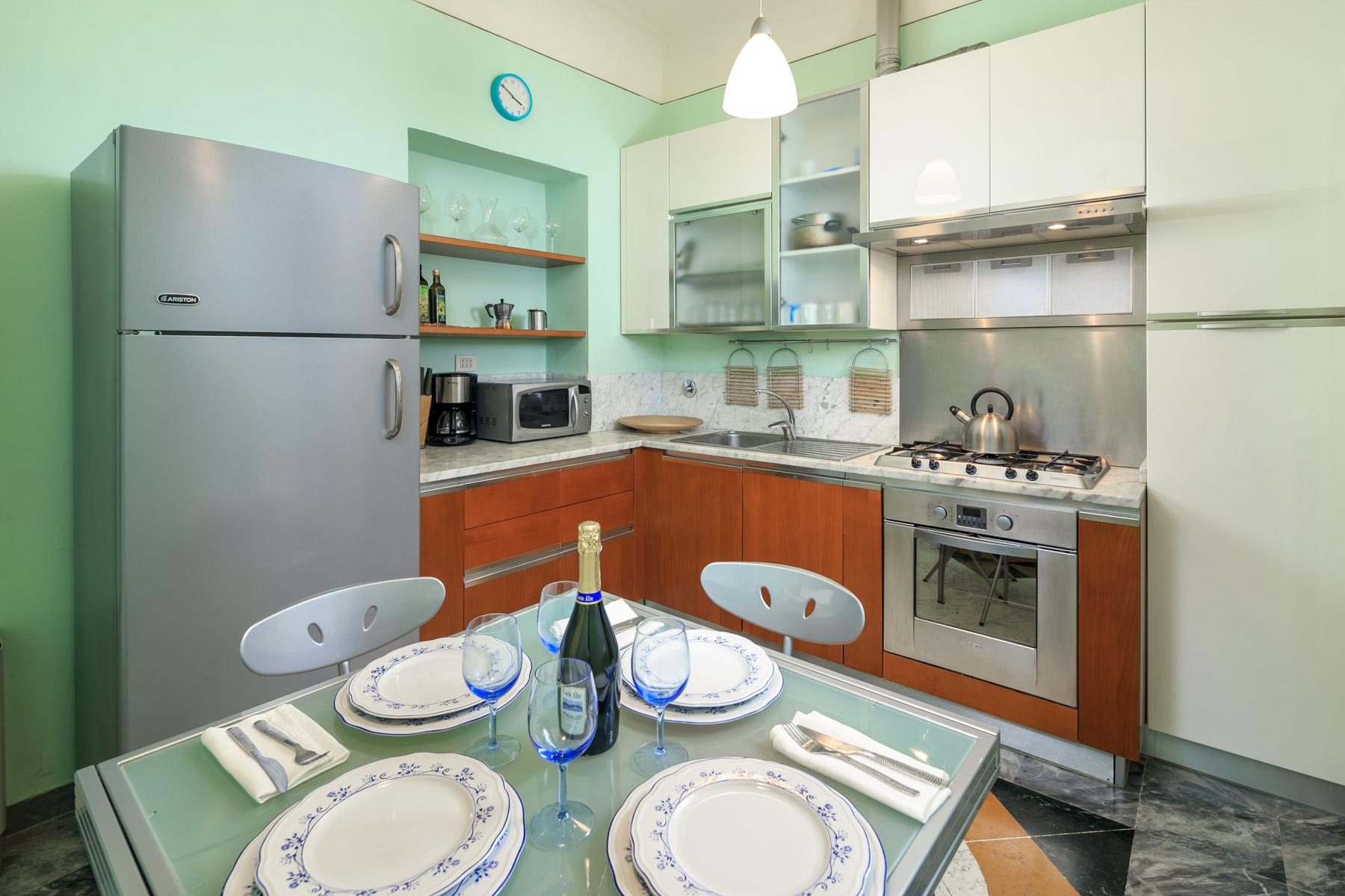 Appartamento in Affitto a Firenze: 5 locali, 160 mq - Foto 6
