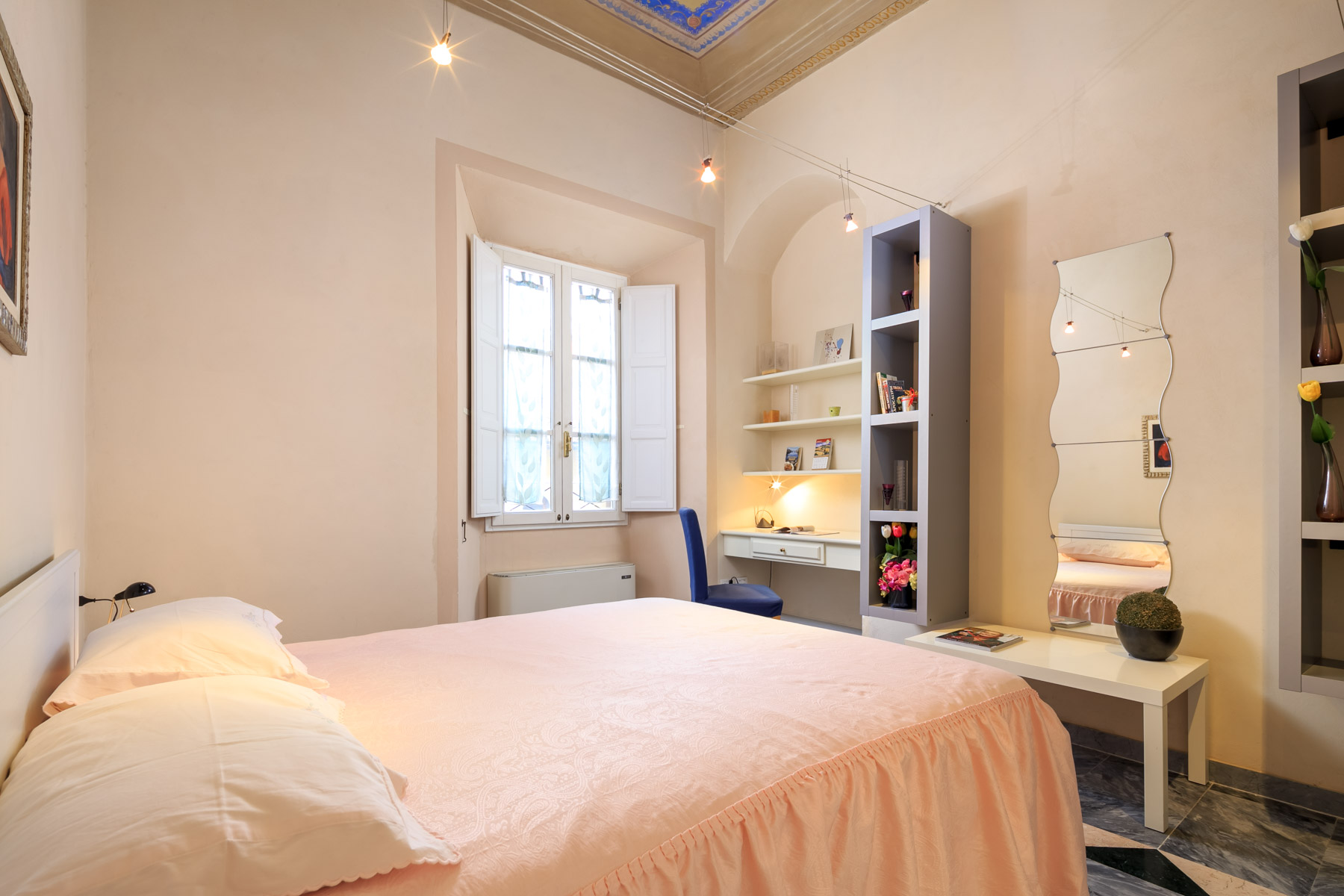 Appartamento in Affitto a Firenze: 5 locali, 160 mq - Foto 7