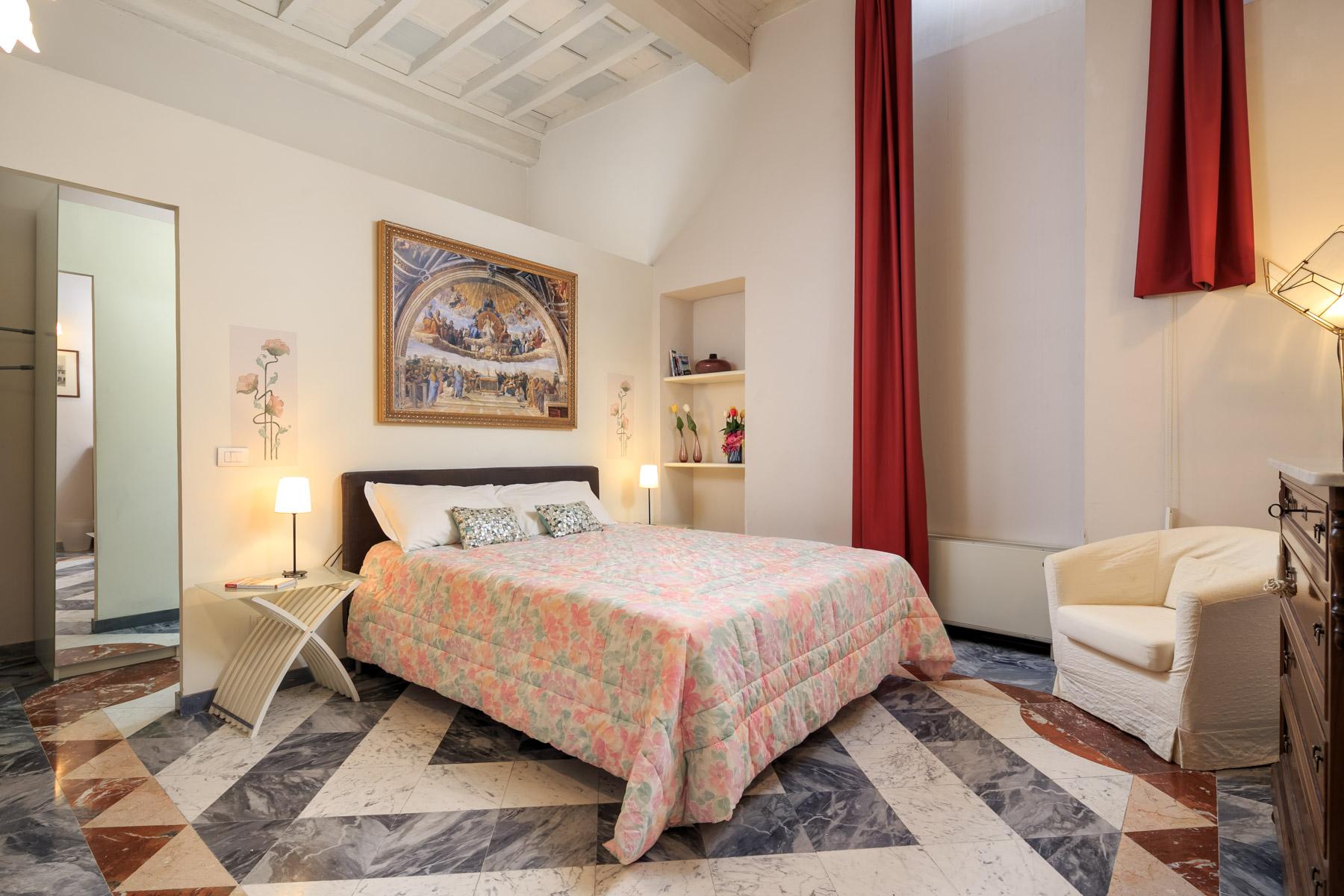 Appartamento in Affitto a Firenze: 5 locali, 160 mq - Foto 8