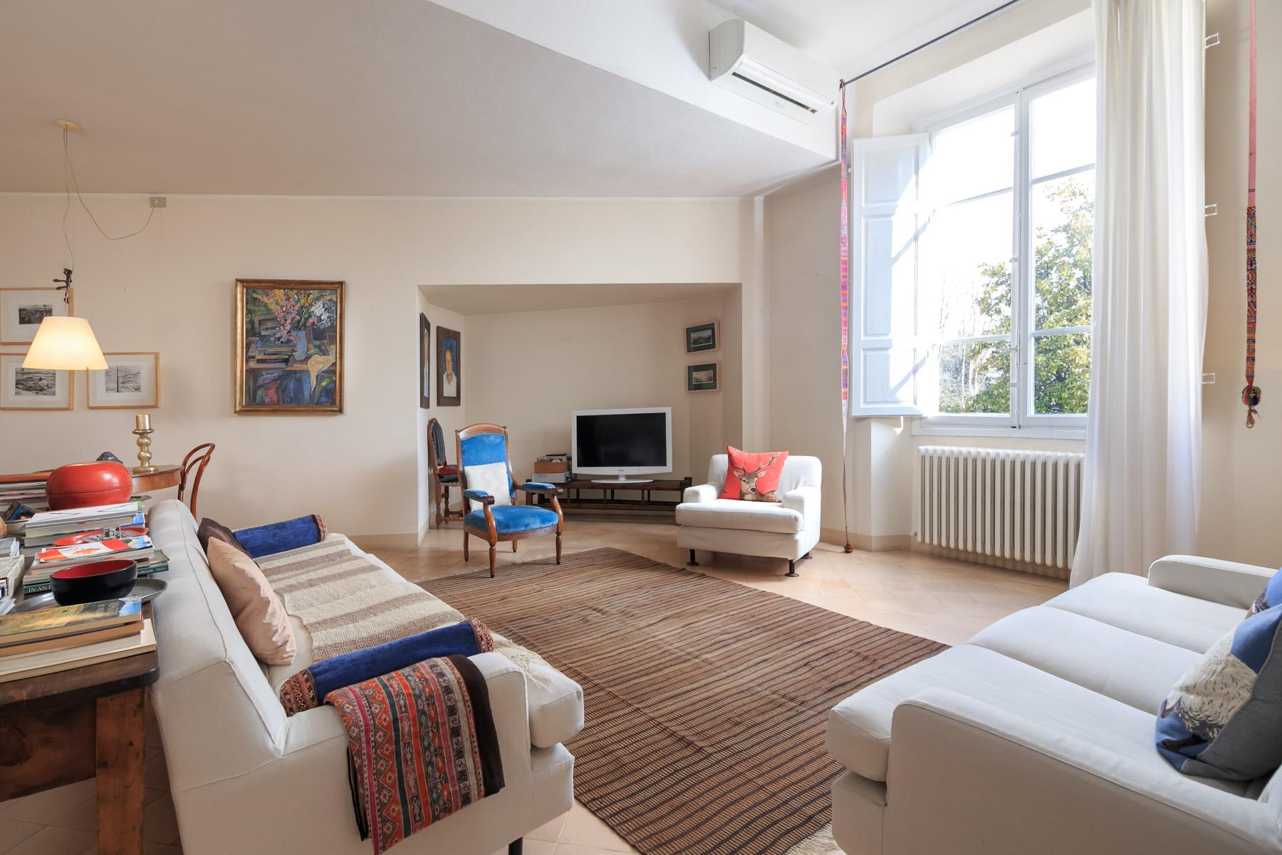 Appartamento in Vendita a Lucca: 5 locali, 288 mq - Foto 3