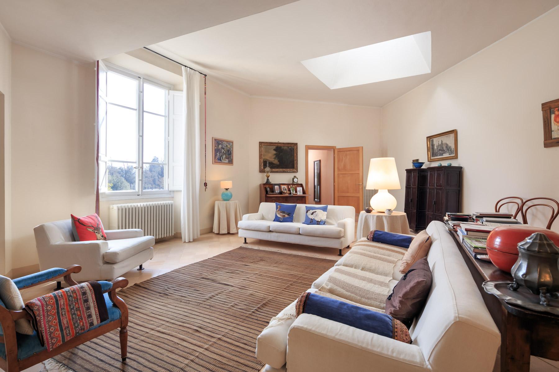Appartamento in Vendita a Lucca: 5 locali, 288 mq - Foto 4