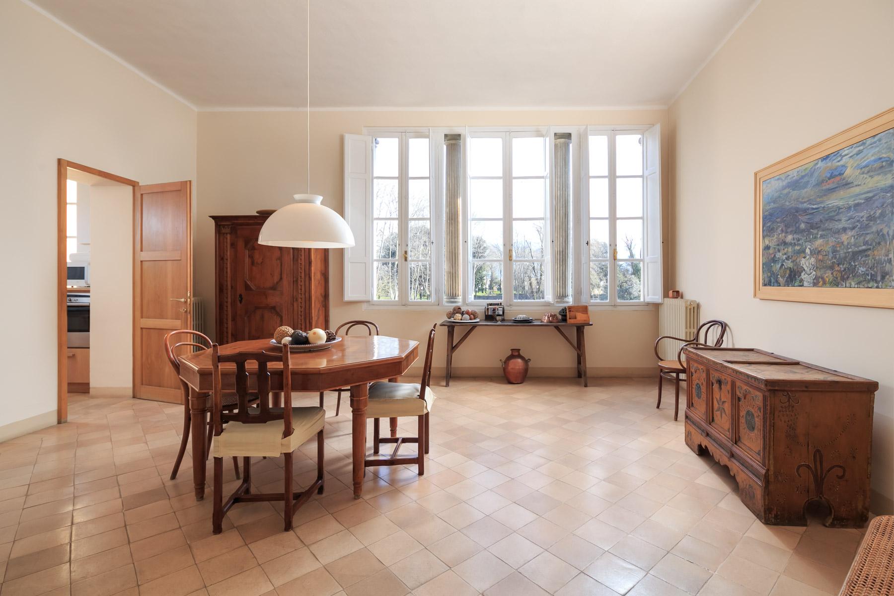 Appartamento in Vendita a Lucca: 5 locali, 288 mq - Foto 5
