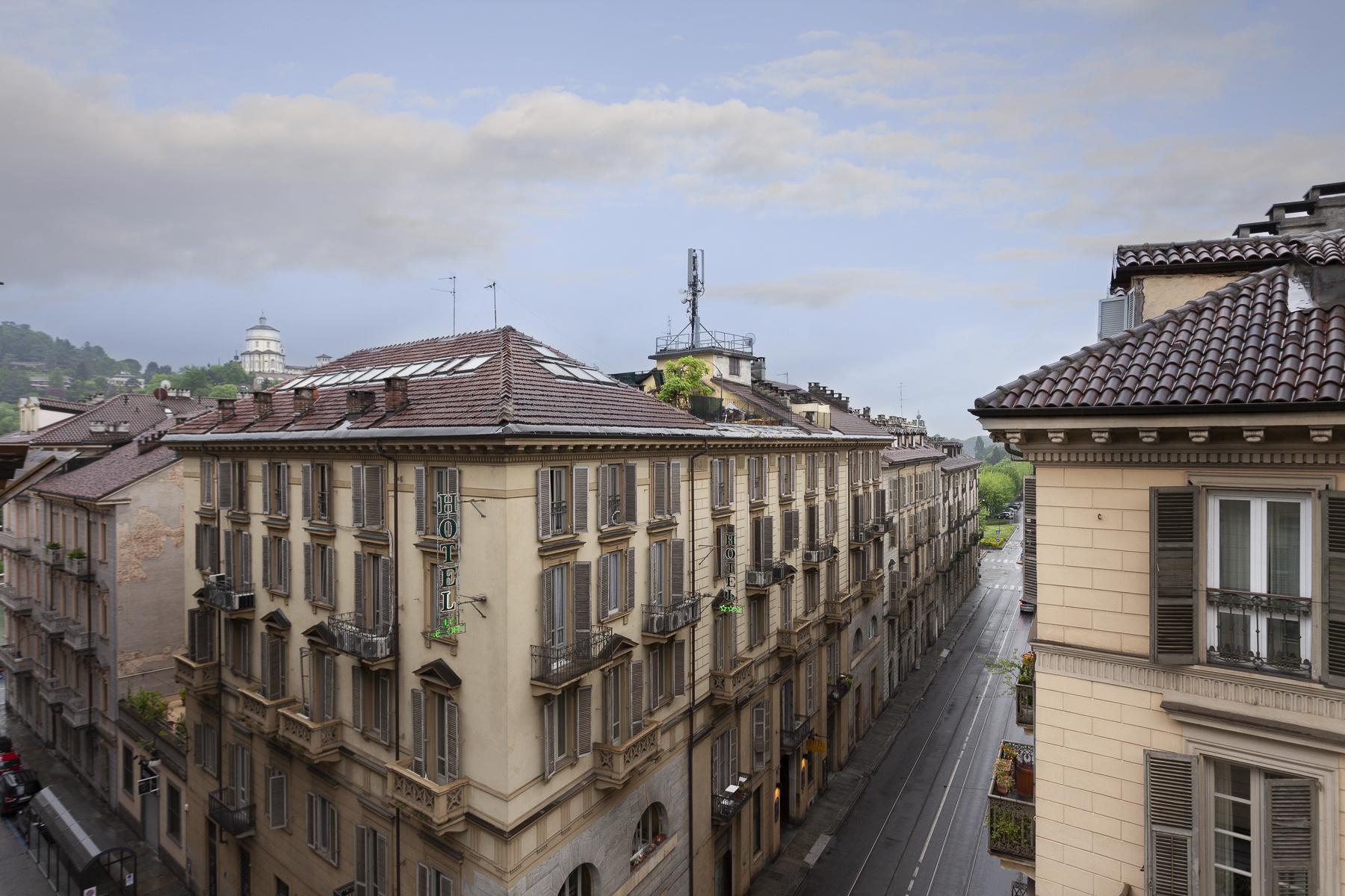 Appartamento in Vendita a Torino via alfonso bonafous