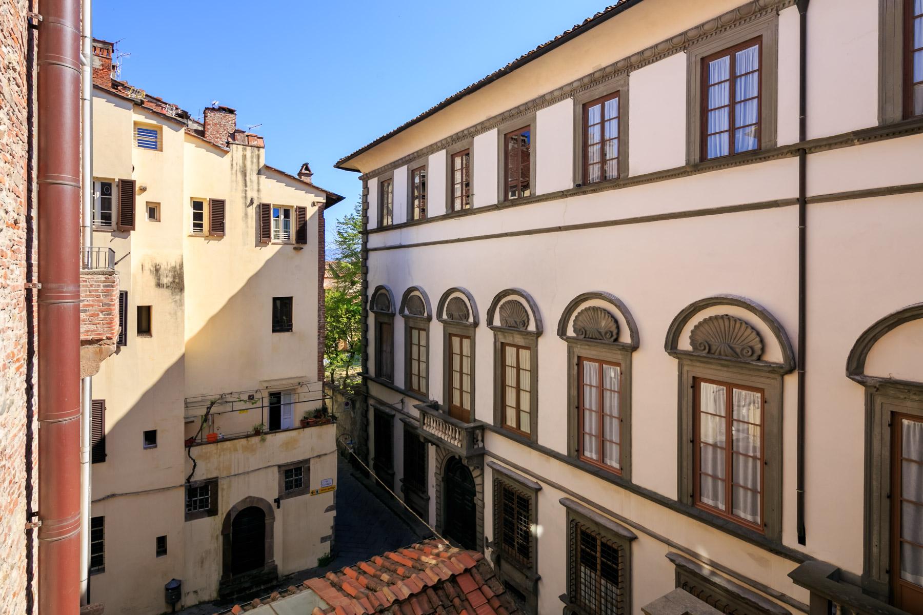 Appartamento in Vendita a Lucca: 5 locali, 130 mq - Foto 13