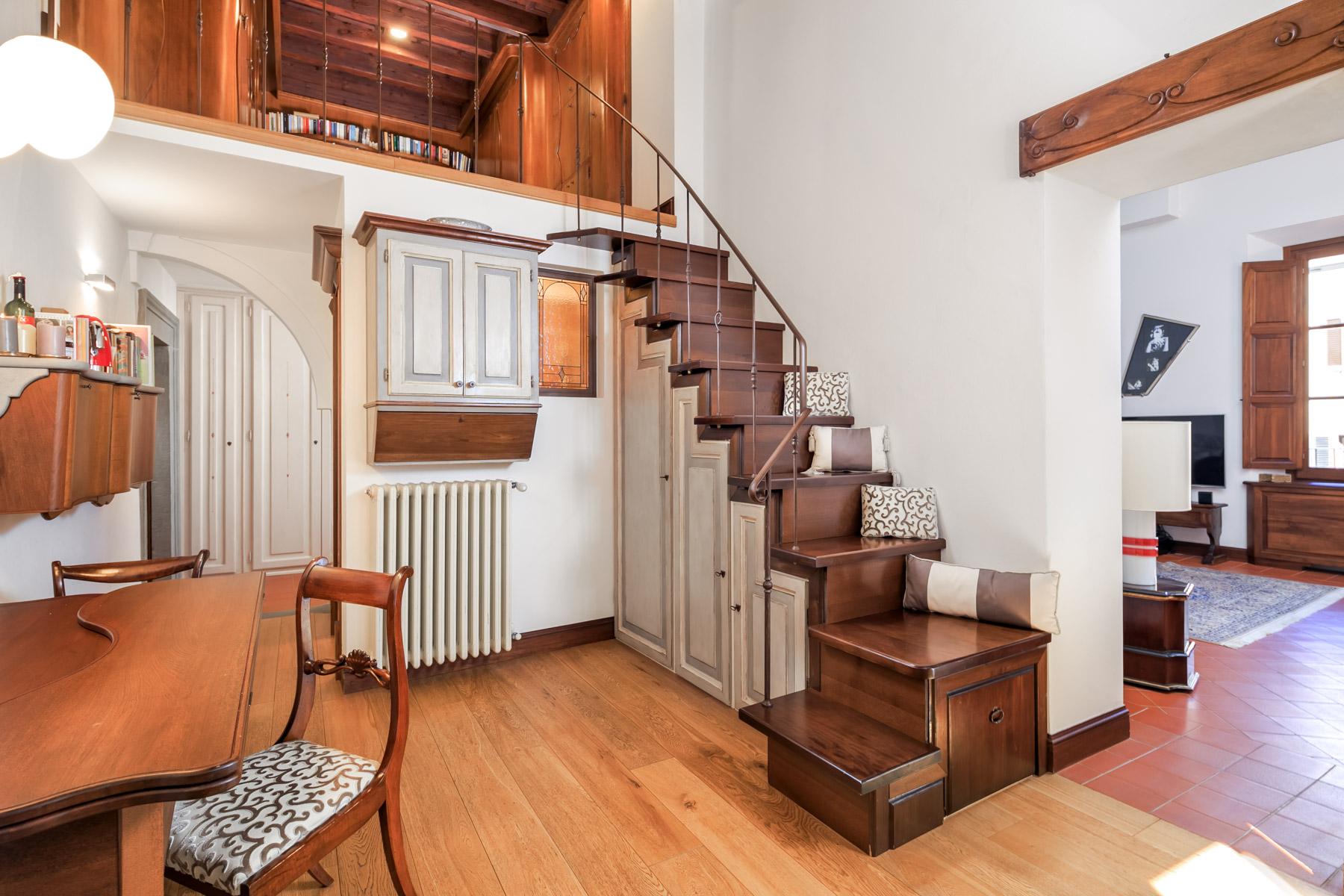 Appartamento in Vendita a Lucca: 5 locali, 130 mq - Foto 4