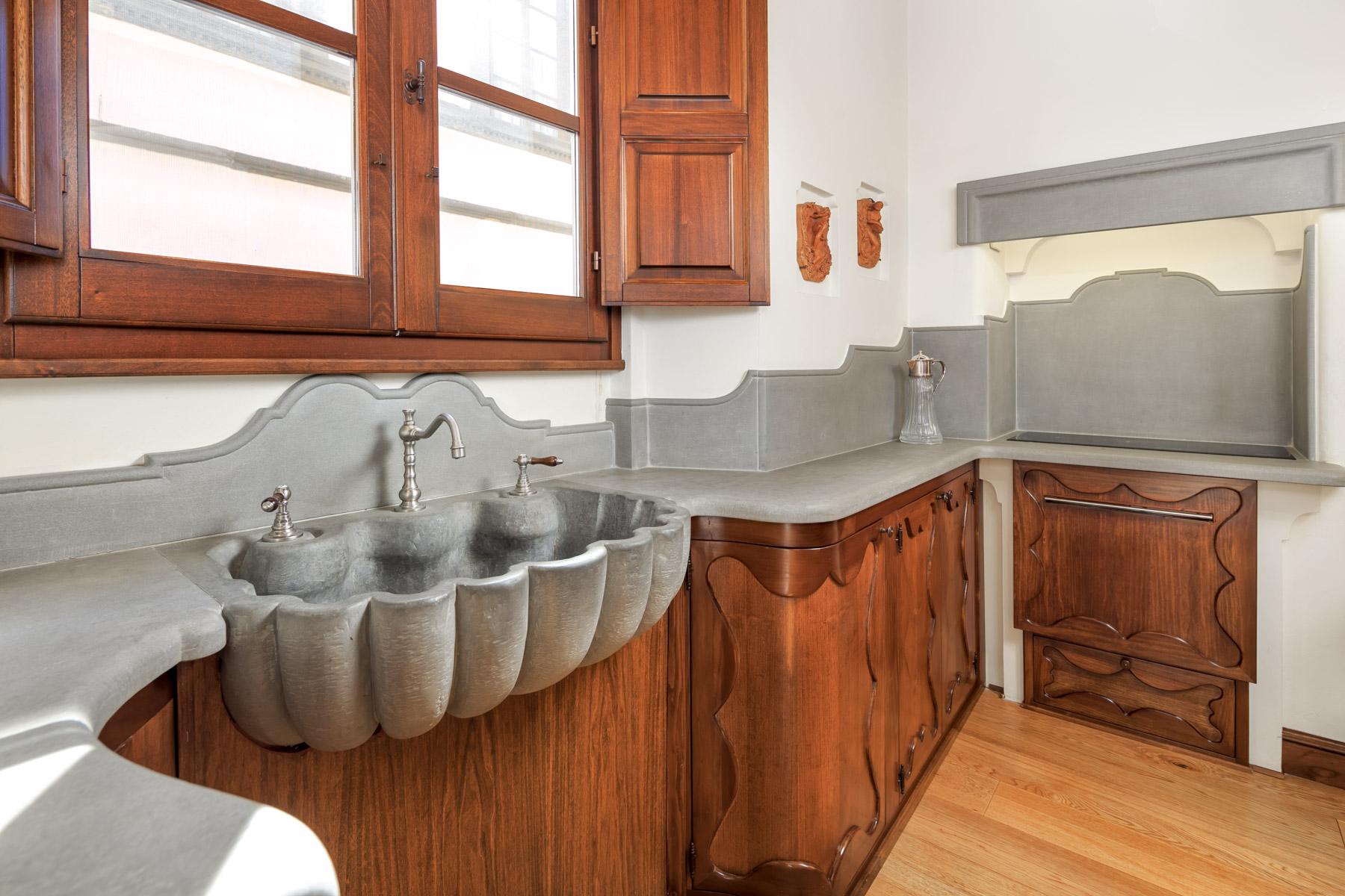 Appartamento in Vendita a Lucca: 5 locali, 130 mq - Foto 5