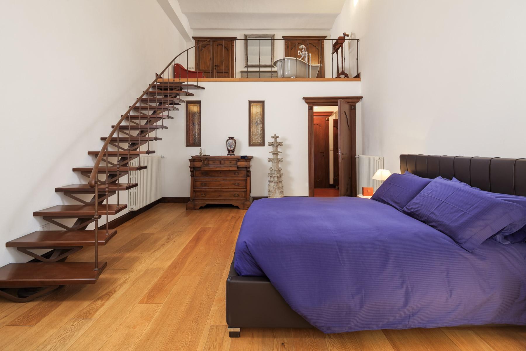 Appartamento in Vendita a Lucca: 5 locali, 130 mq - Foto 8