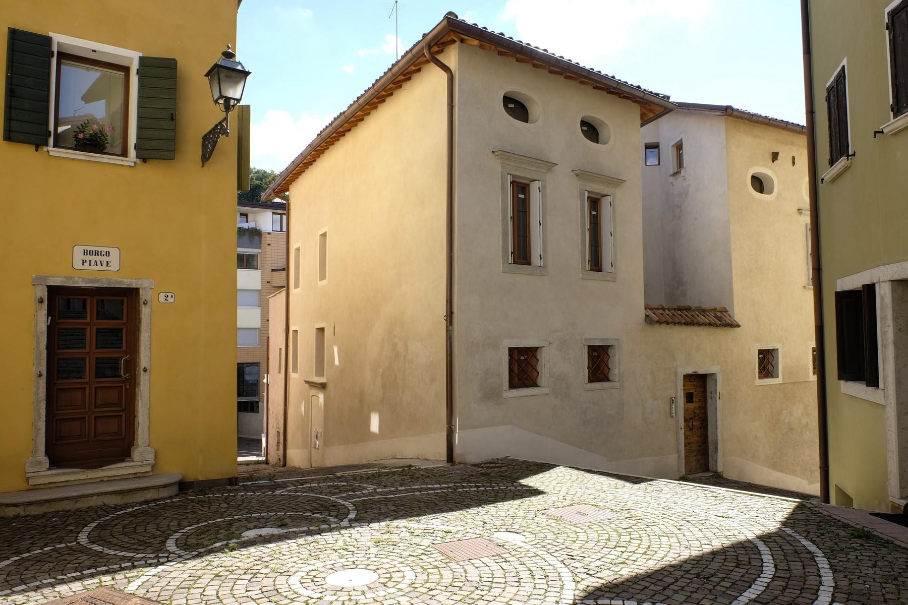 Appartamento in Vendita a Belluno: 5 locali, 135 mq - Foto 14