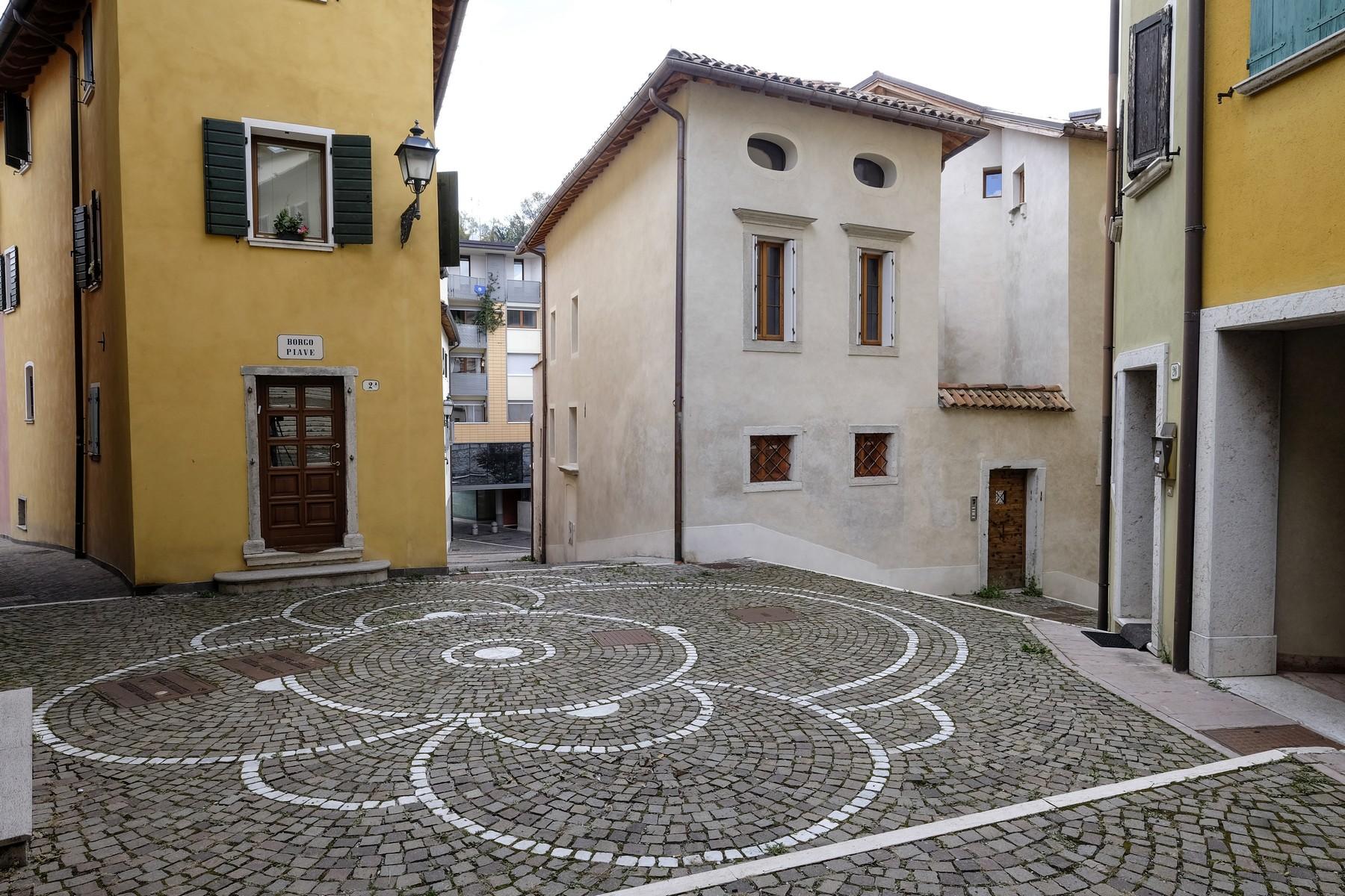Appartamento in Vendita a Belluno: 5 locali, 135 mq - Foto 12