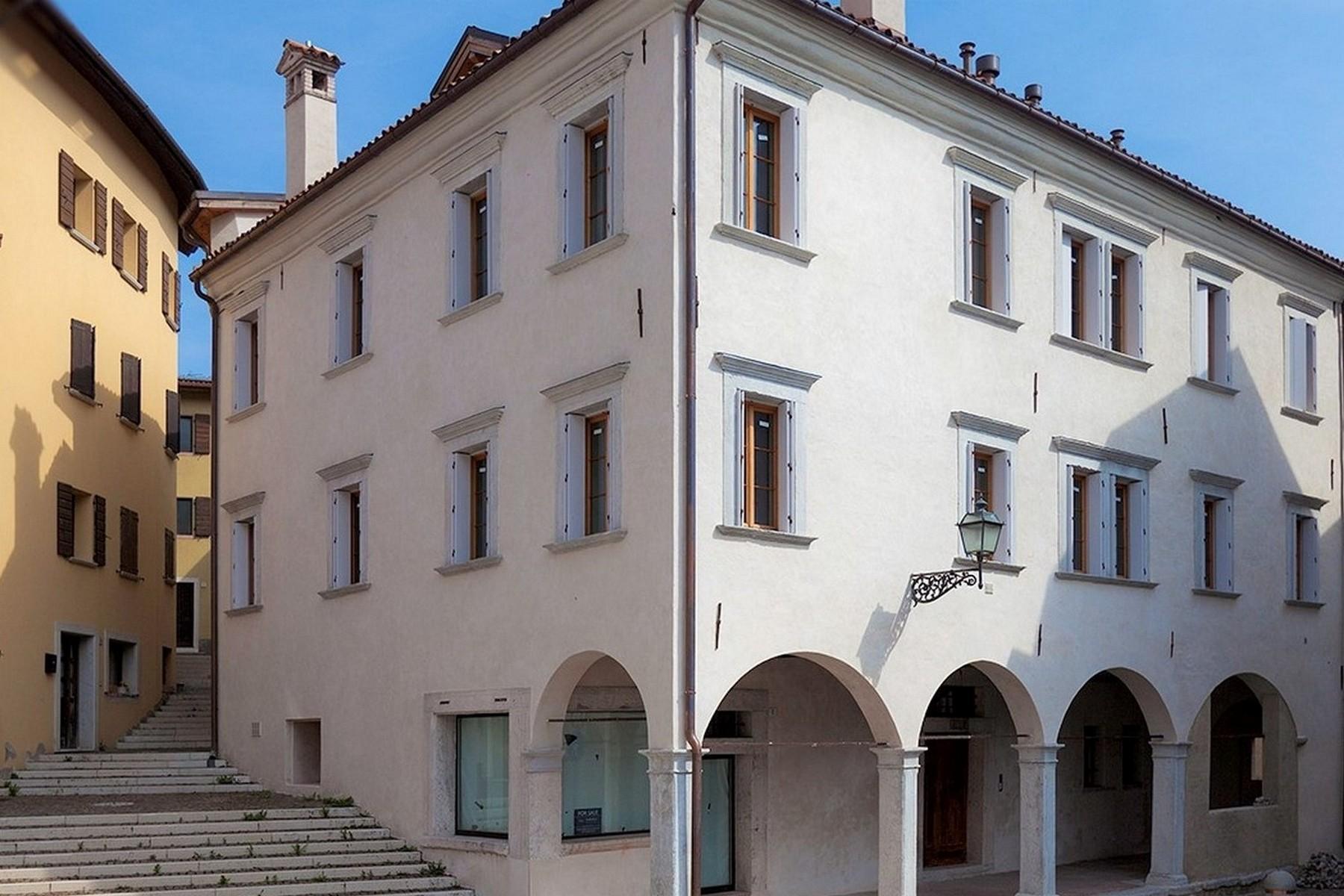 Appartamento in Vendita a Belluno: 5 locali, 135 mq - Foto 13