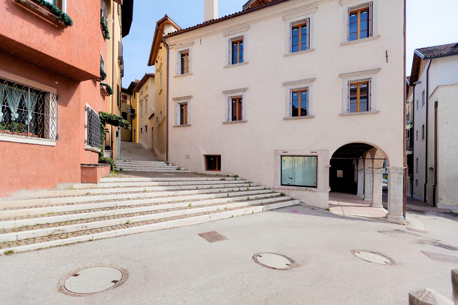 Appartamento in Vendita a Belluno via san nicolò