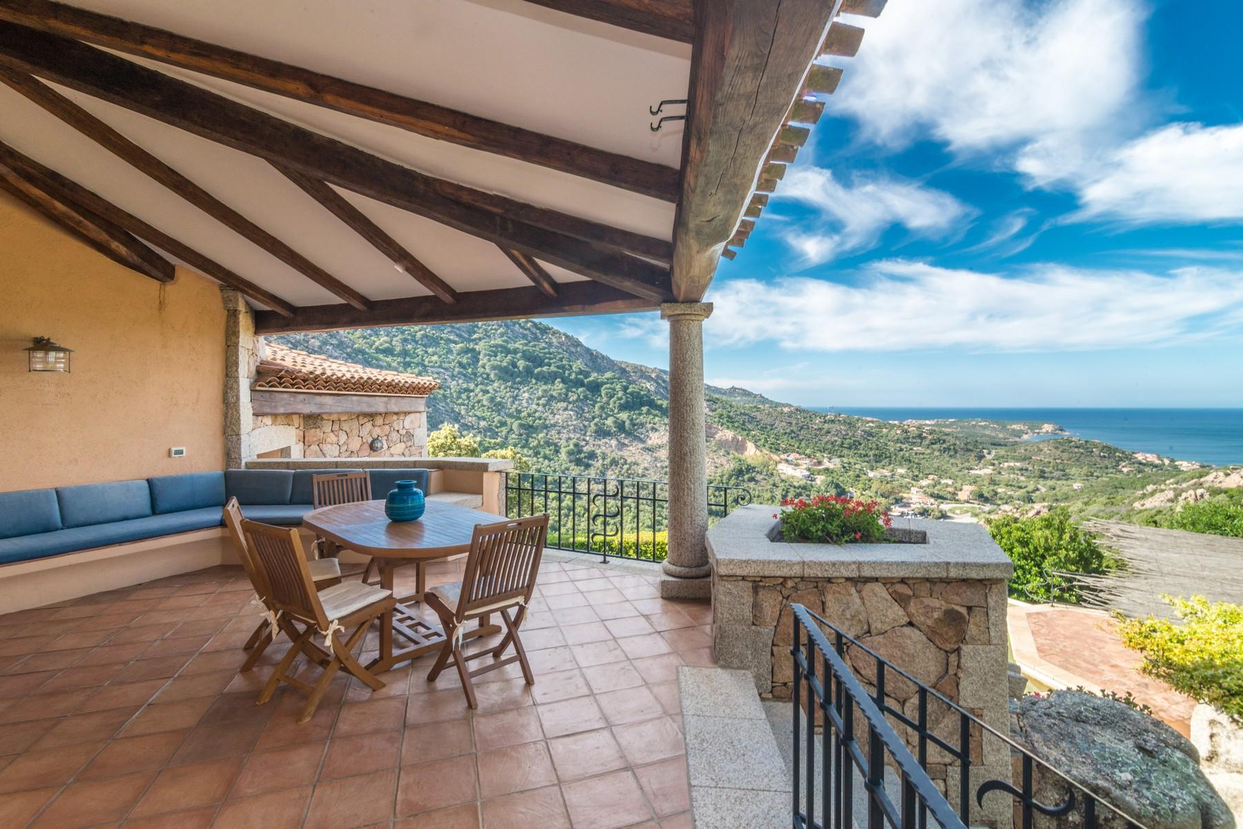 Villa in Vendita a Arzachena: 5 locali, 220 mq - Foto 5