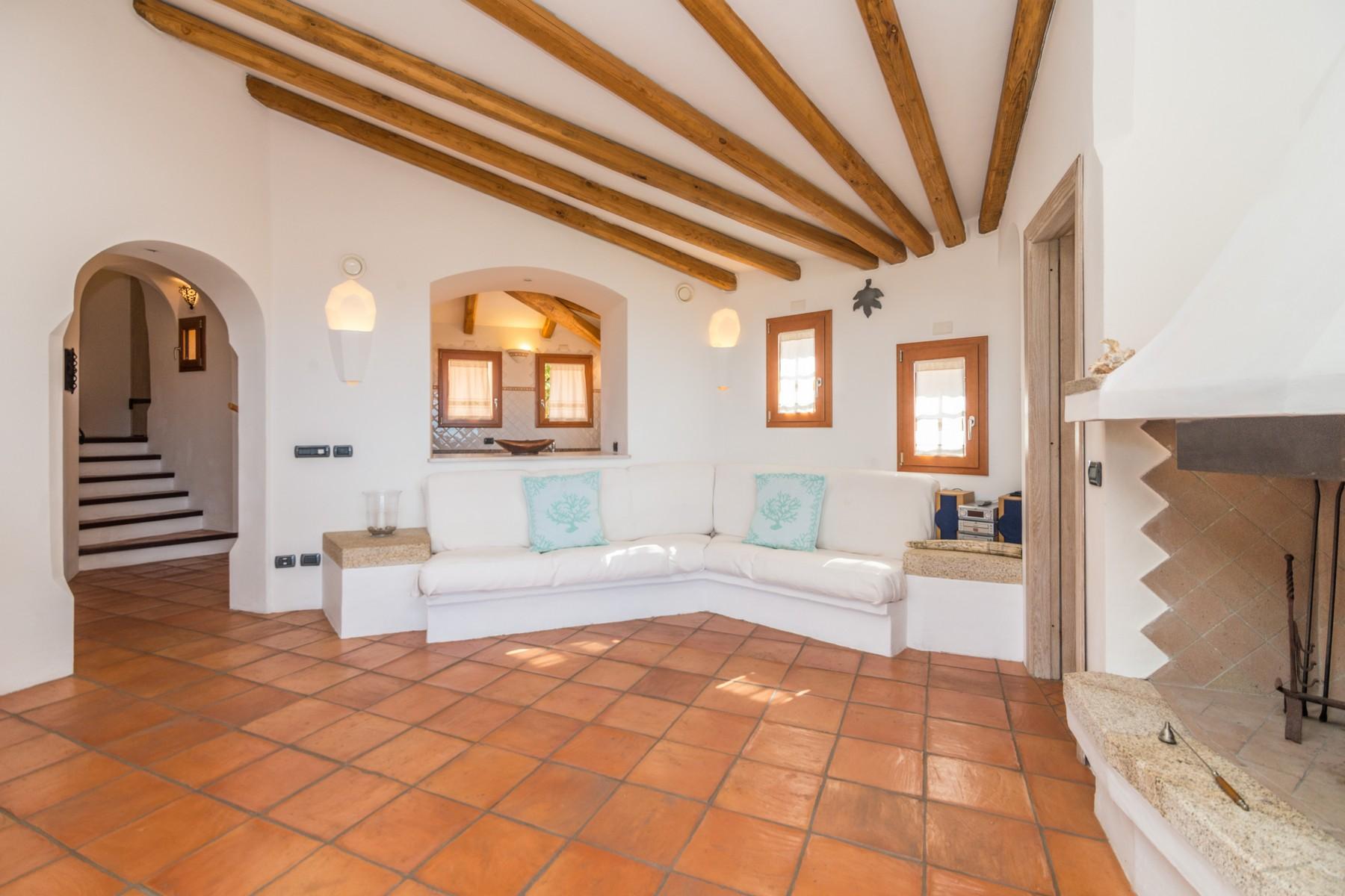 Villa in Vendita a Arzachena: 5 locali, 220 mq - Foto 12
