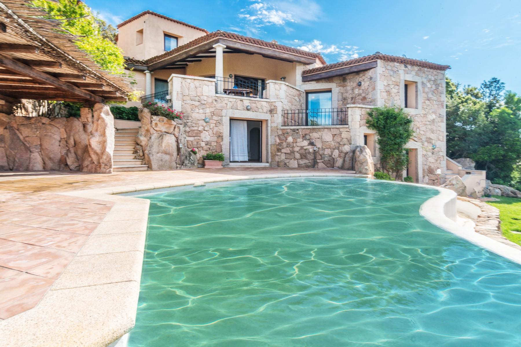 Villa in Vendita a Arzachena: 5 locali, 220 mq - Foto 1