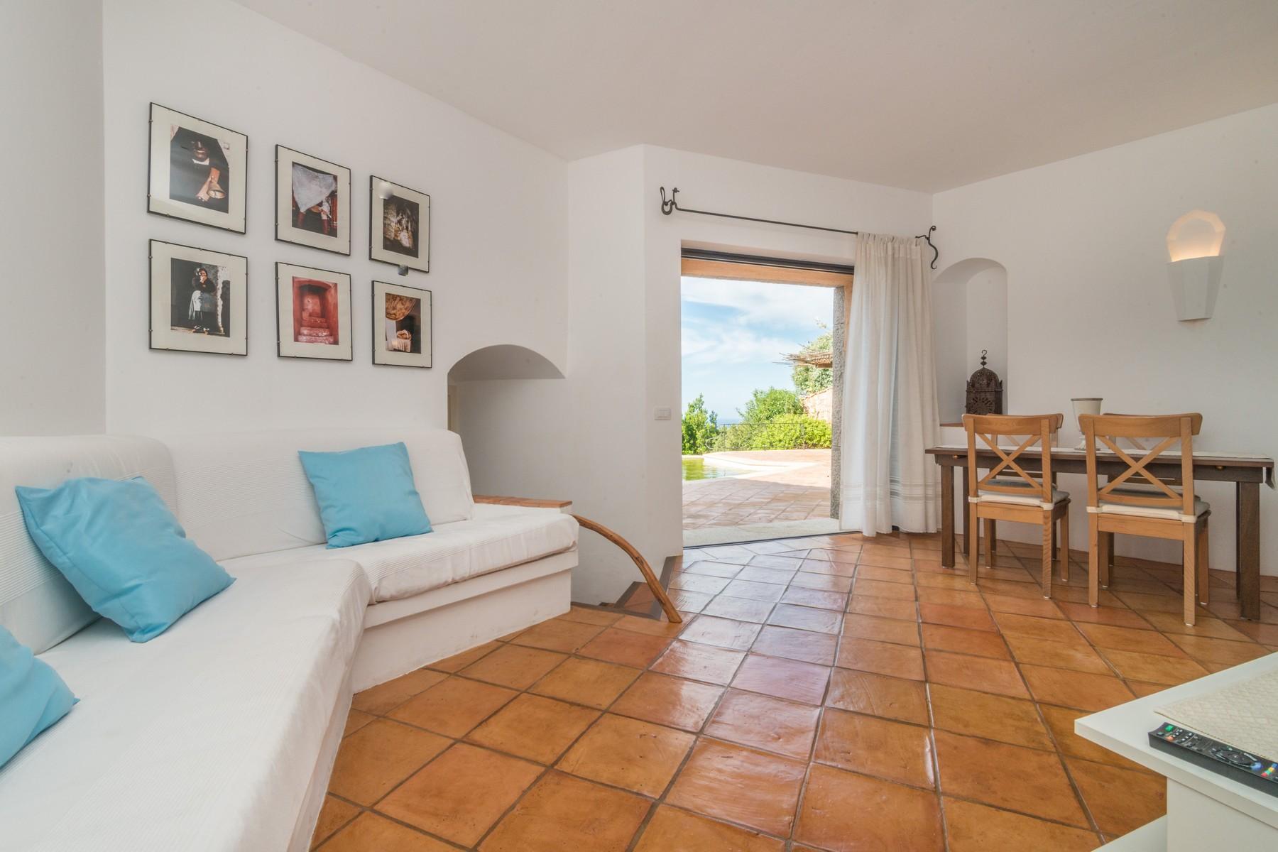 Villa in Vendita a Arzachena: 5 locali, 220 mq - Foto 14