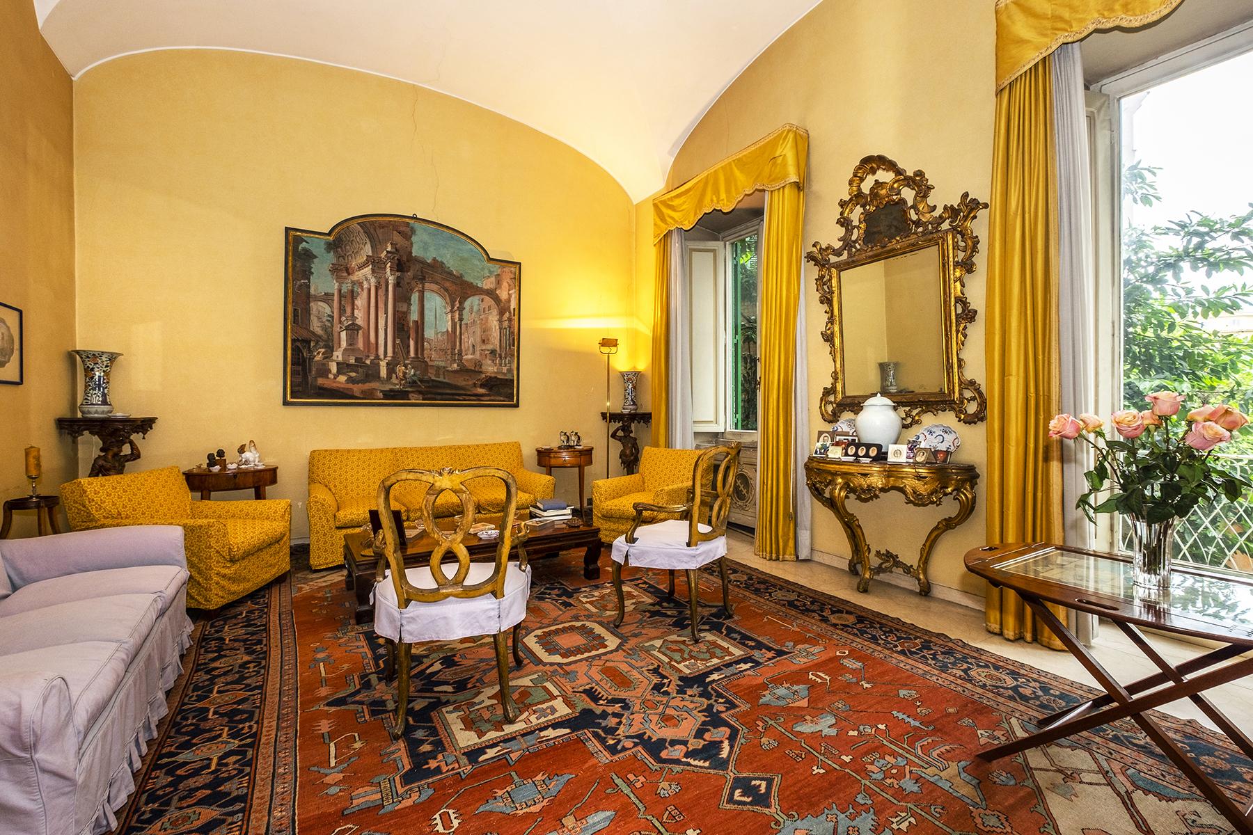 Villa in Vendita a Roma: 5 locali, 620 mq - Foto 5