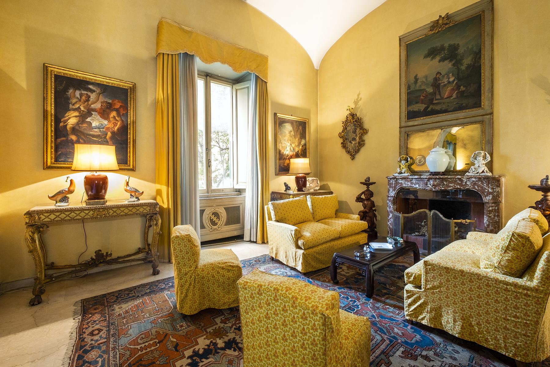 Villa in Vendita a Roma: 5 locali, 620 mq - Foto 4