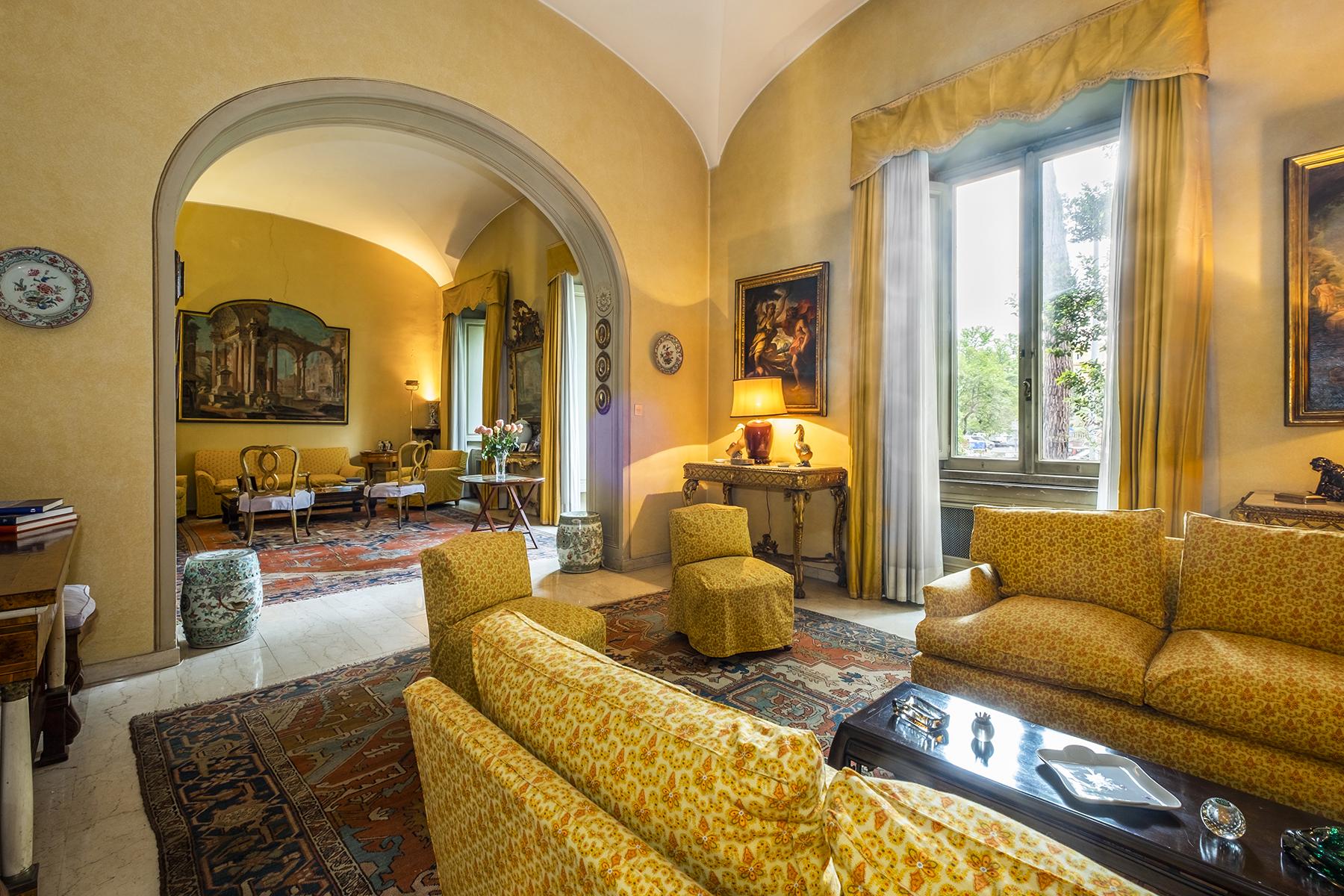 Villa in Vendita a Roma: 5 locali, 620 mq - Foto 3