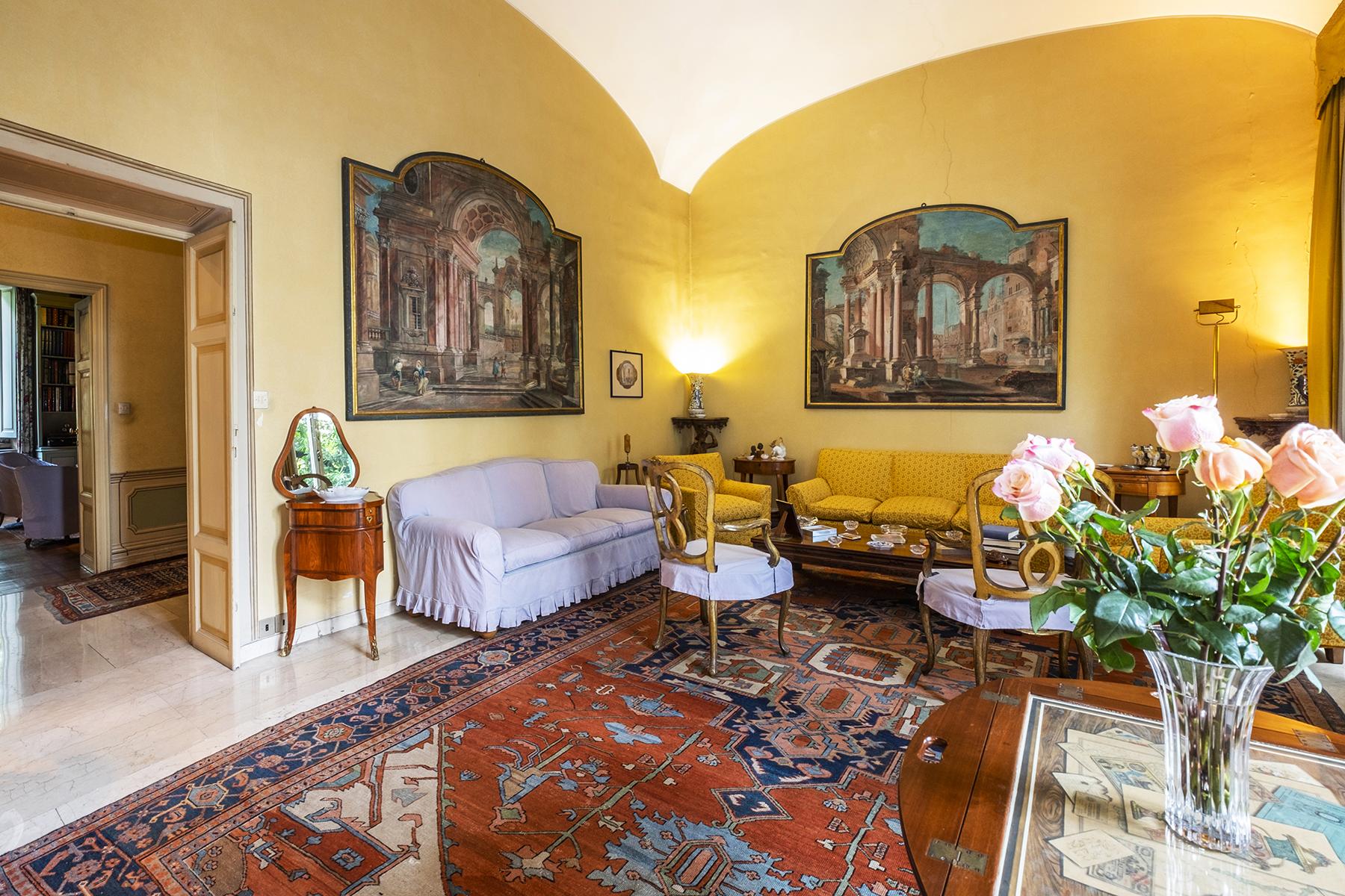 Villa in Vendita a Roma: 5 locali, 620 mq - Foto 6