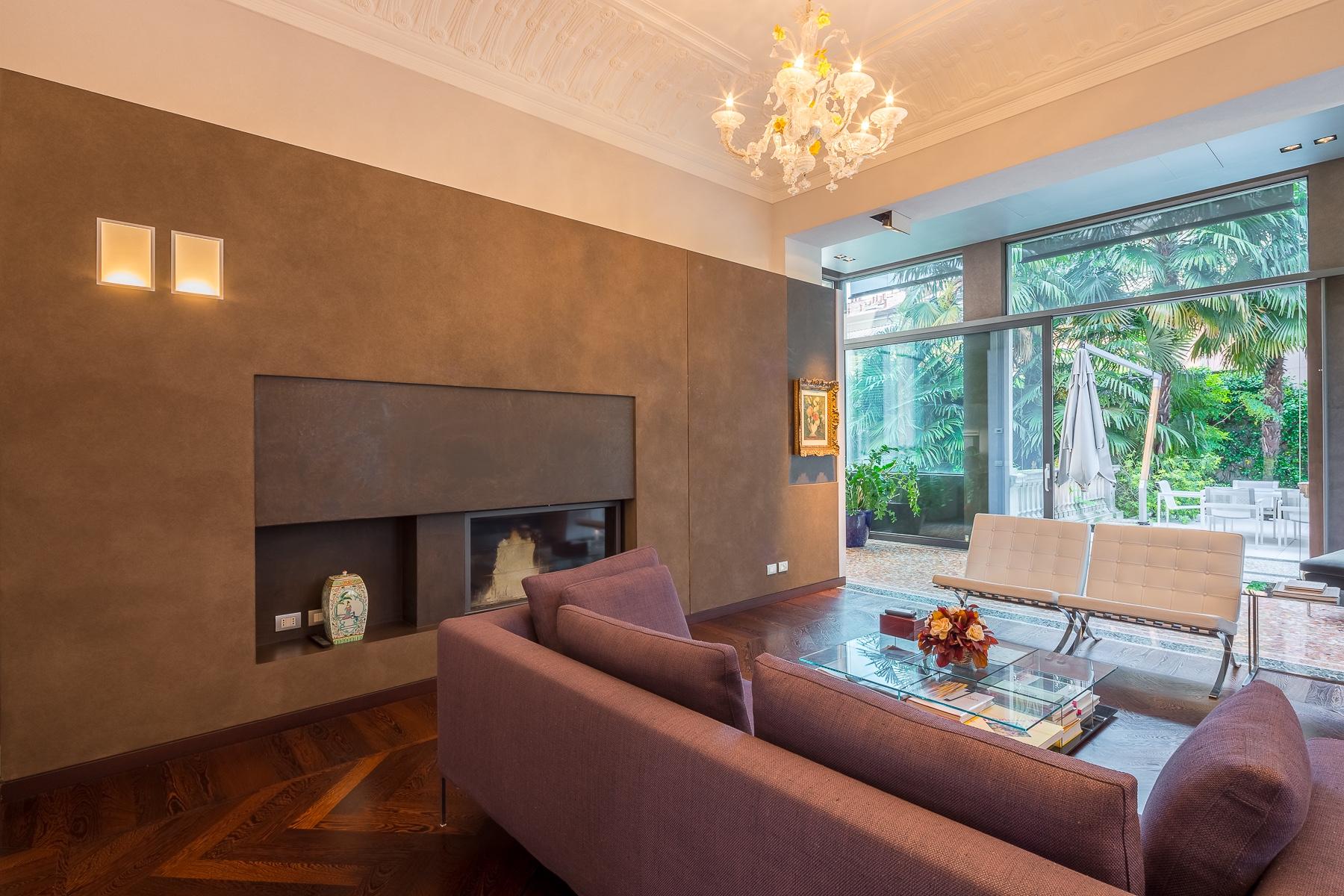 Villa in Vendita a Varese: 5 locali, 800 mq - Foto 5