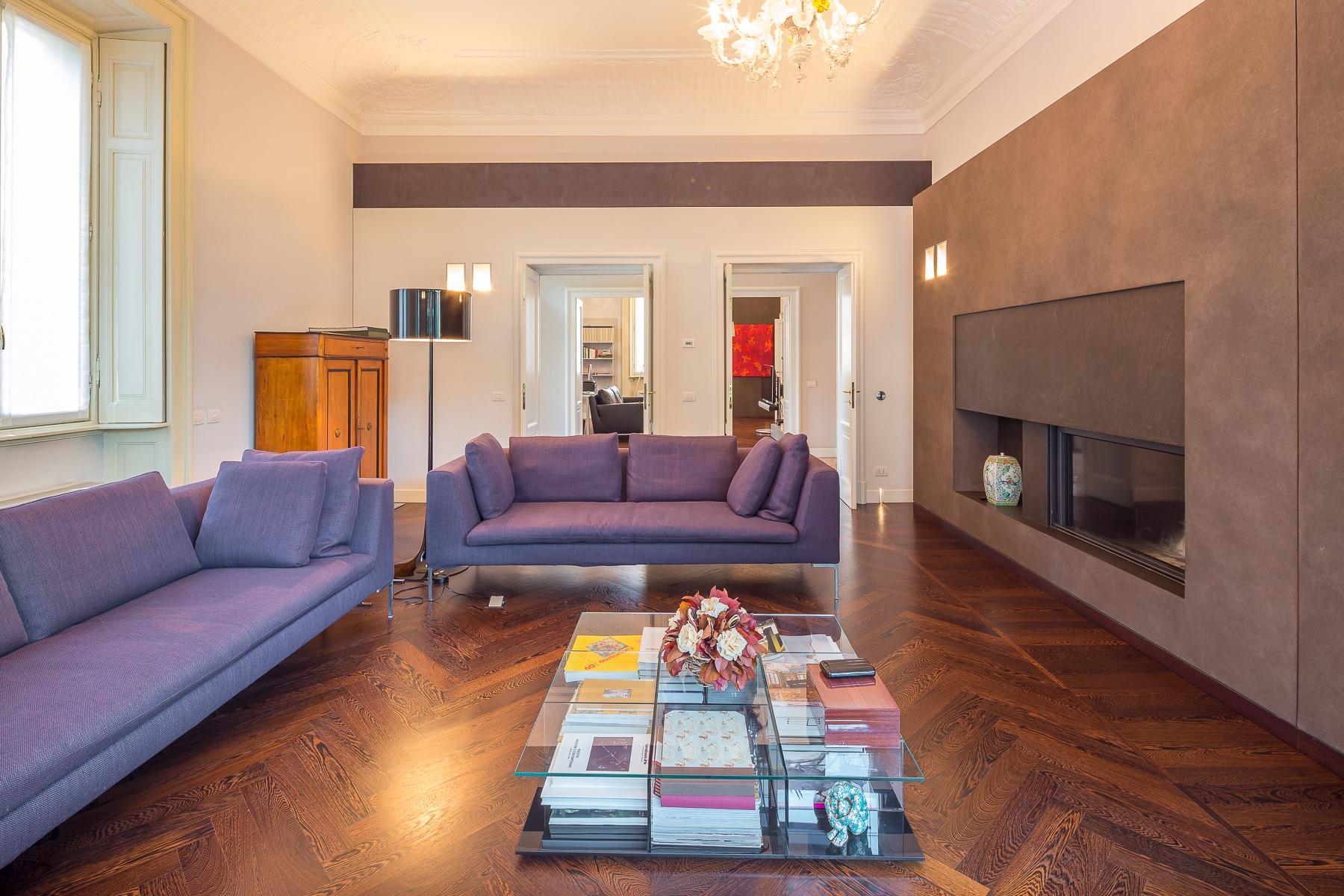 Villa in Vendita a Varese: 5 locali, 800 mq - Foto 7