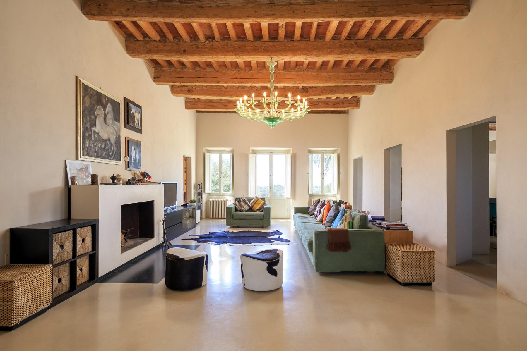 Villa in Vendita a Montecarlo: 5 locali, 1000 mq - Foto 6