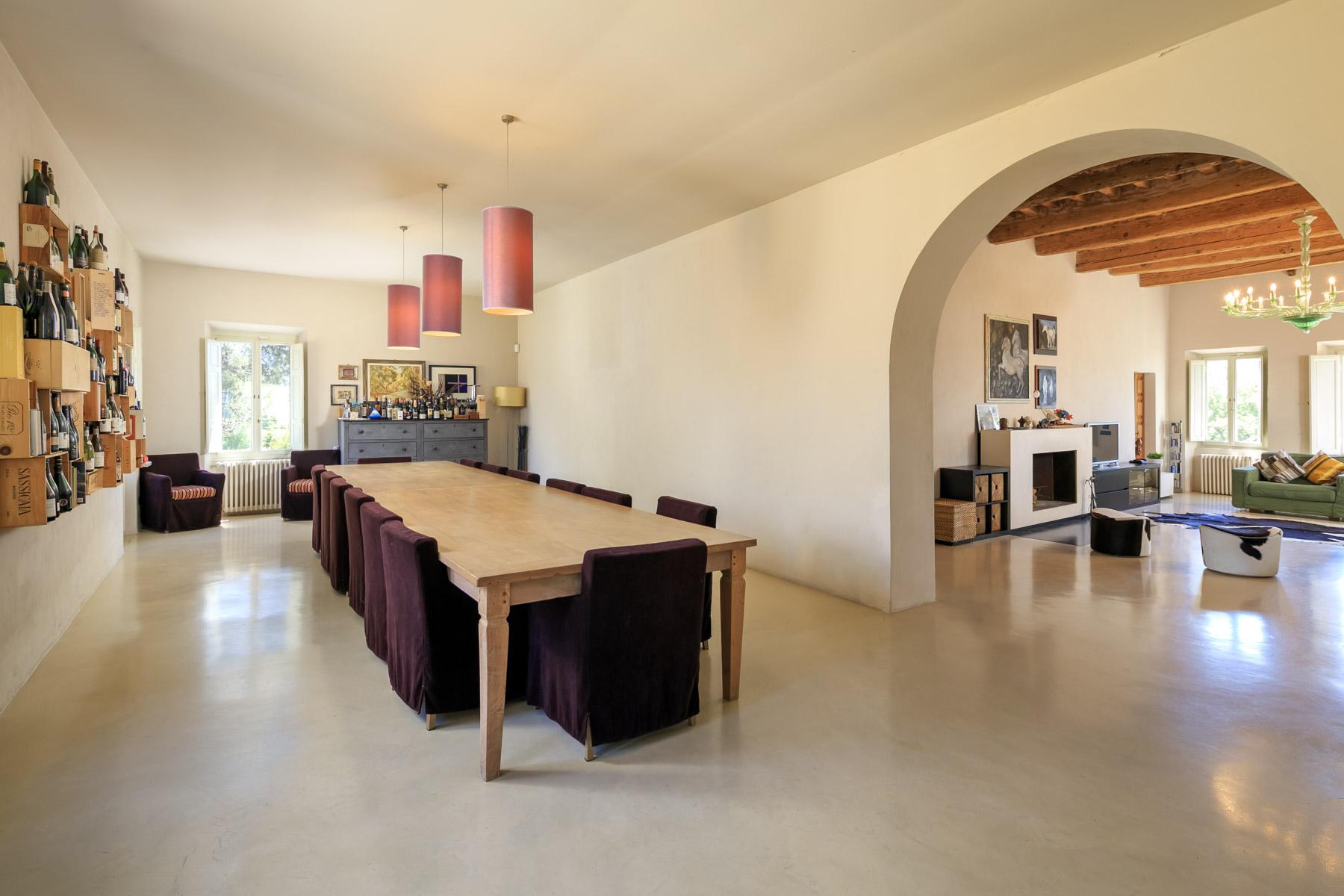 Villa in Vendita a Montecarlo: 5 locali, 1000 mq - Foto 5