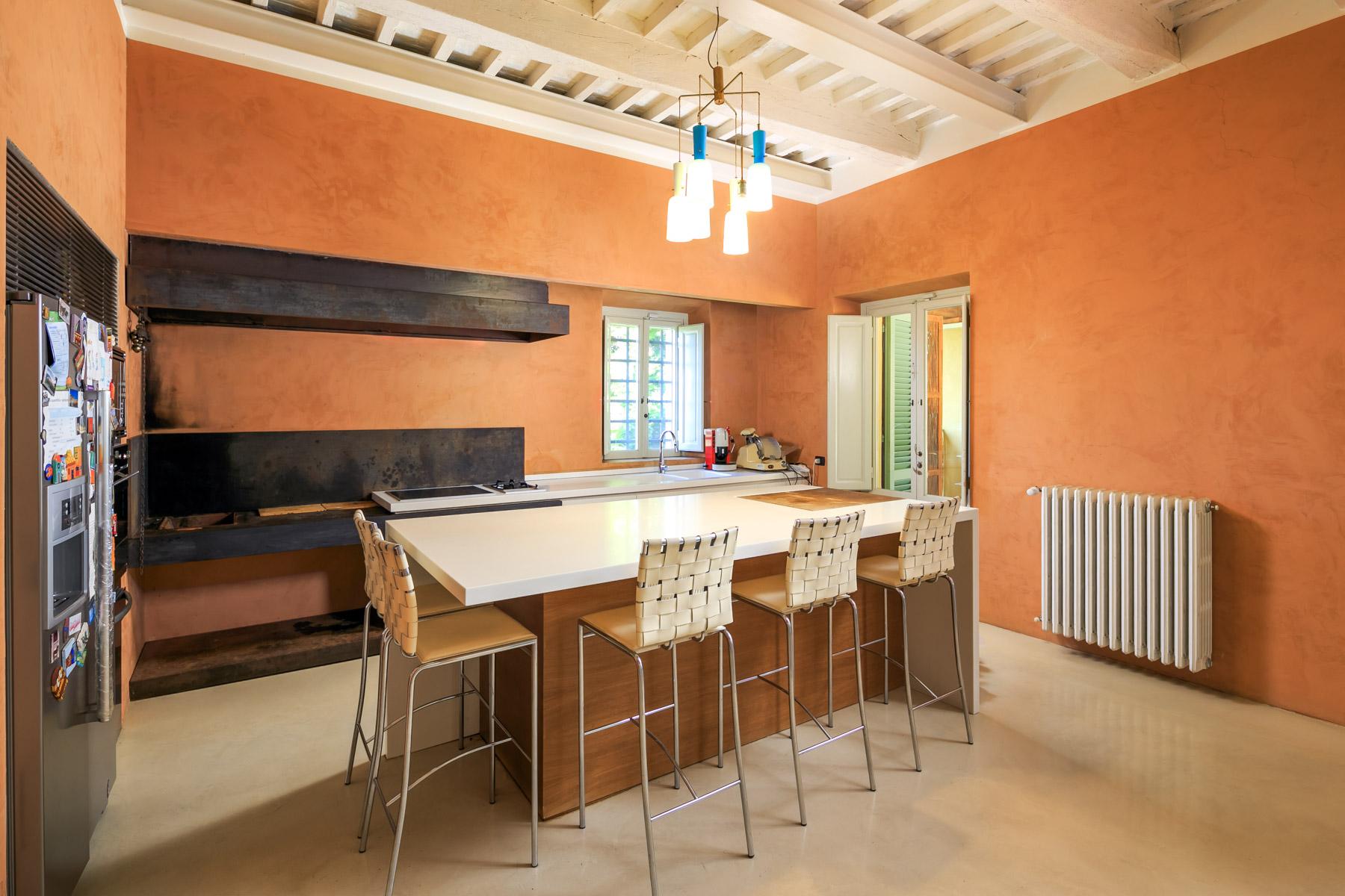 Villa in Vendita a Montecarlo: 5 locali, 1000 mq - Foto 7