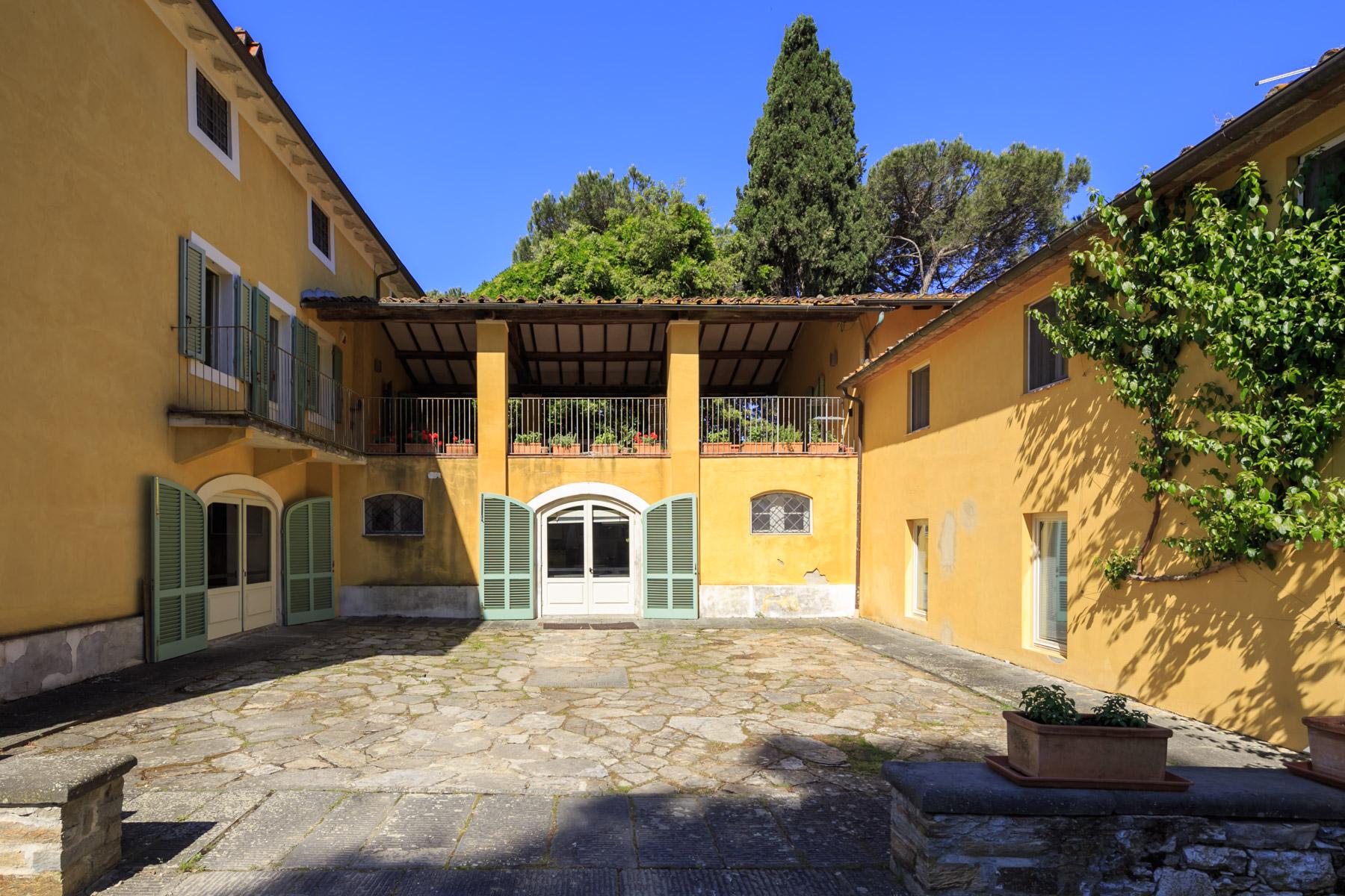 Villa in Vendita a Montecarlo: 5 locali, 1000 mq - Foto 12