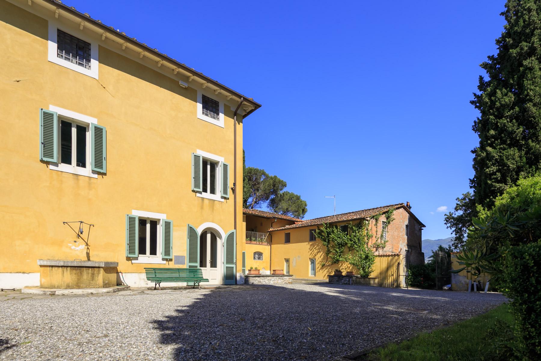 Villa in Vendita a Montecarlo: 5 locali, 1000 mq - Foto 9