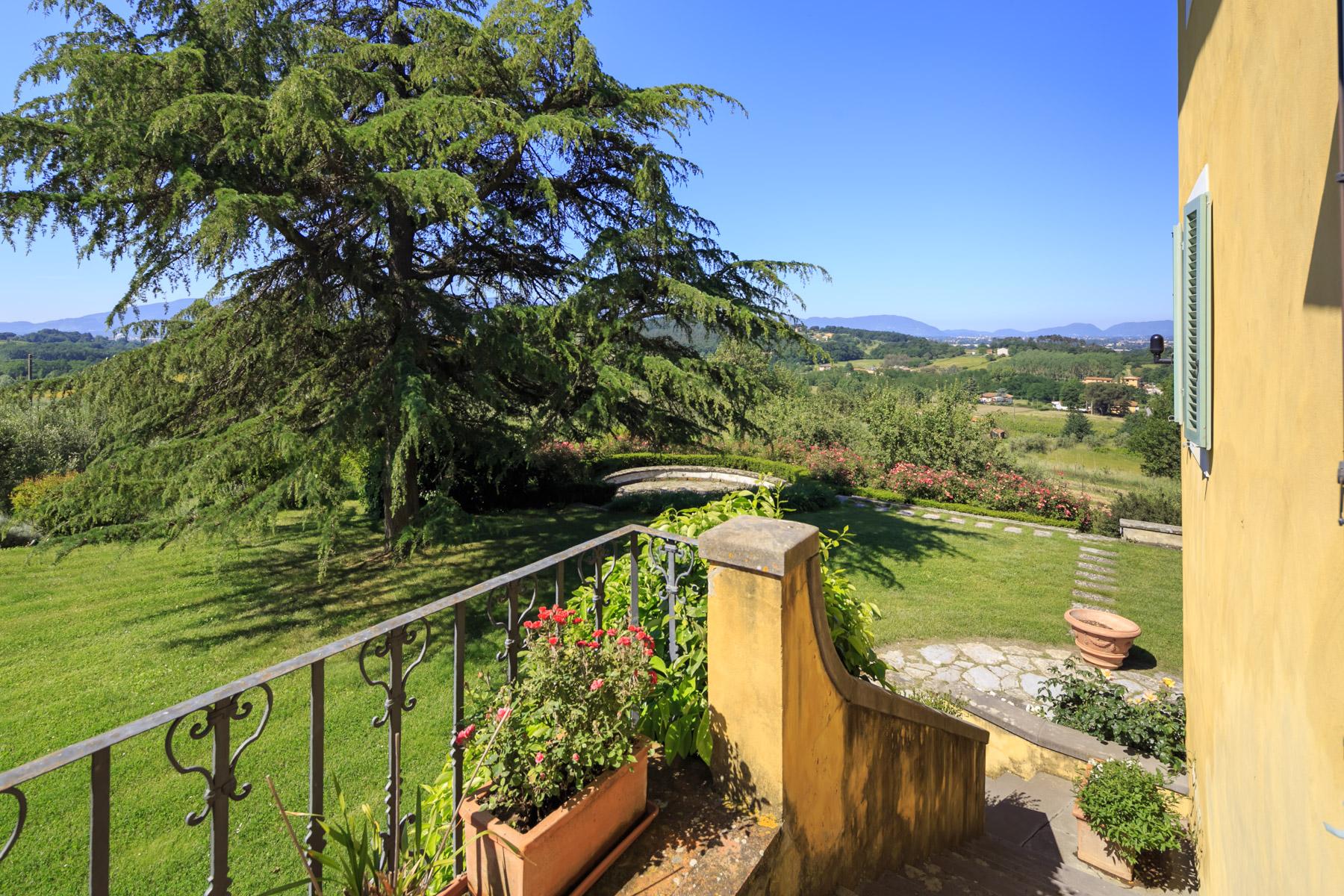 Villa in Vendita a Montecarlo: 5 locali, 1000 mq - Foto 11