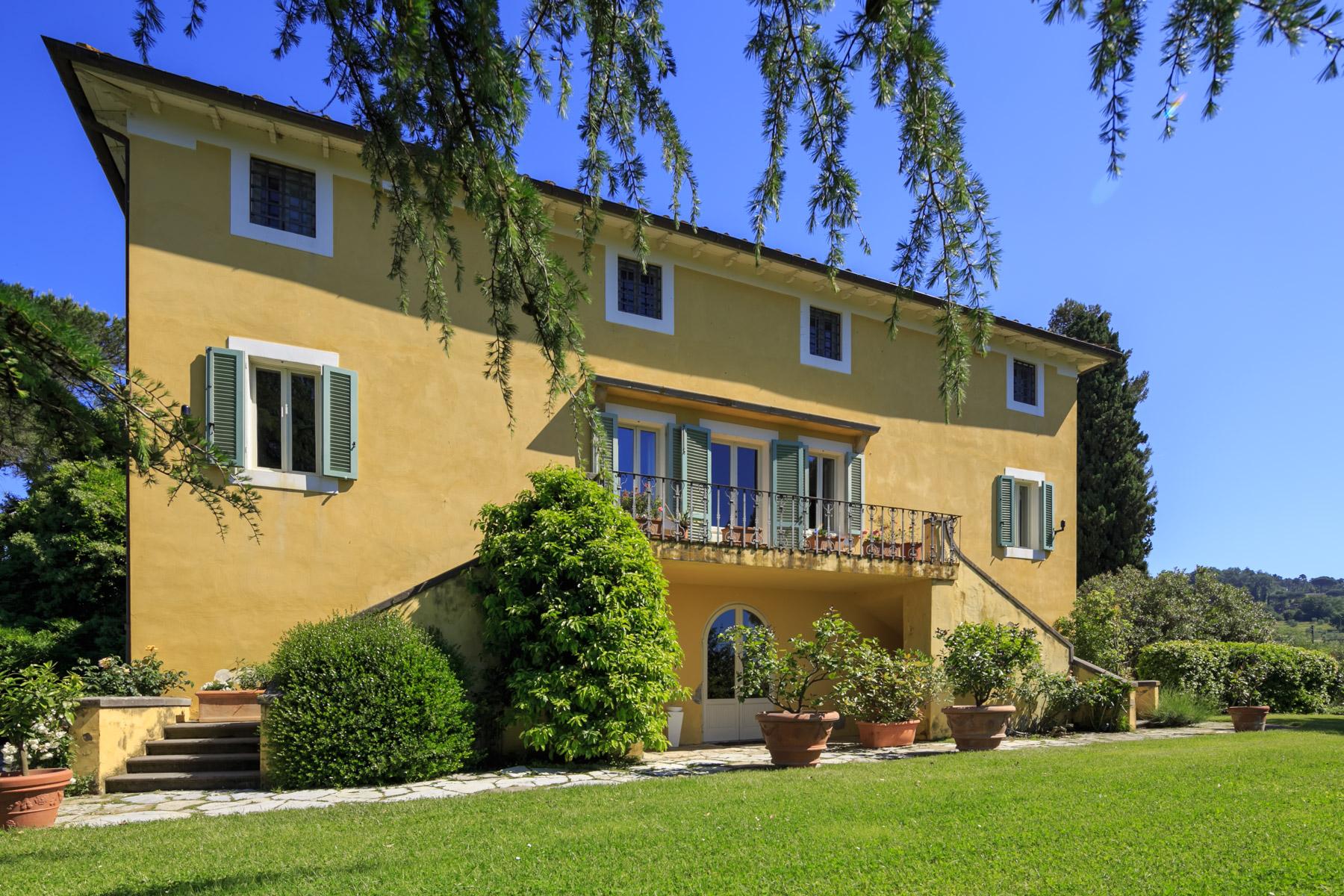 Villa in Vendita a Montecarlo: 5 locali, 1000 mq - Foto 10