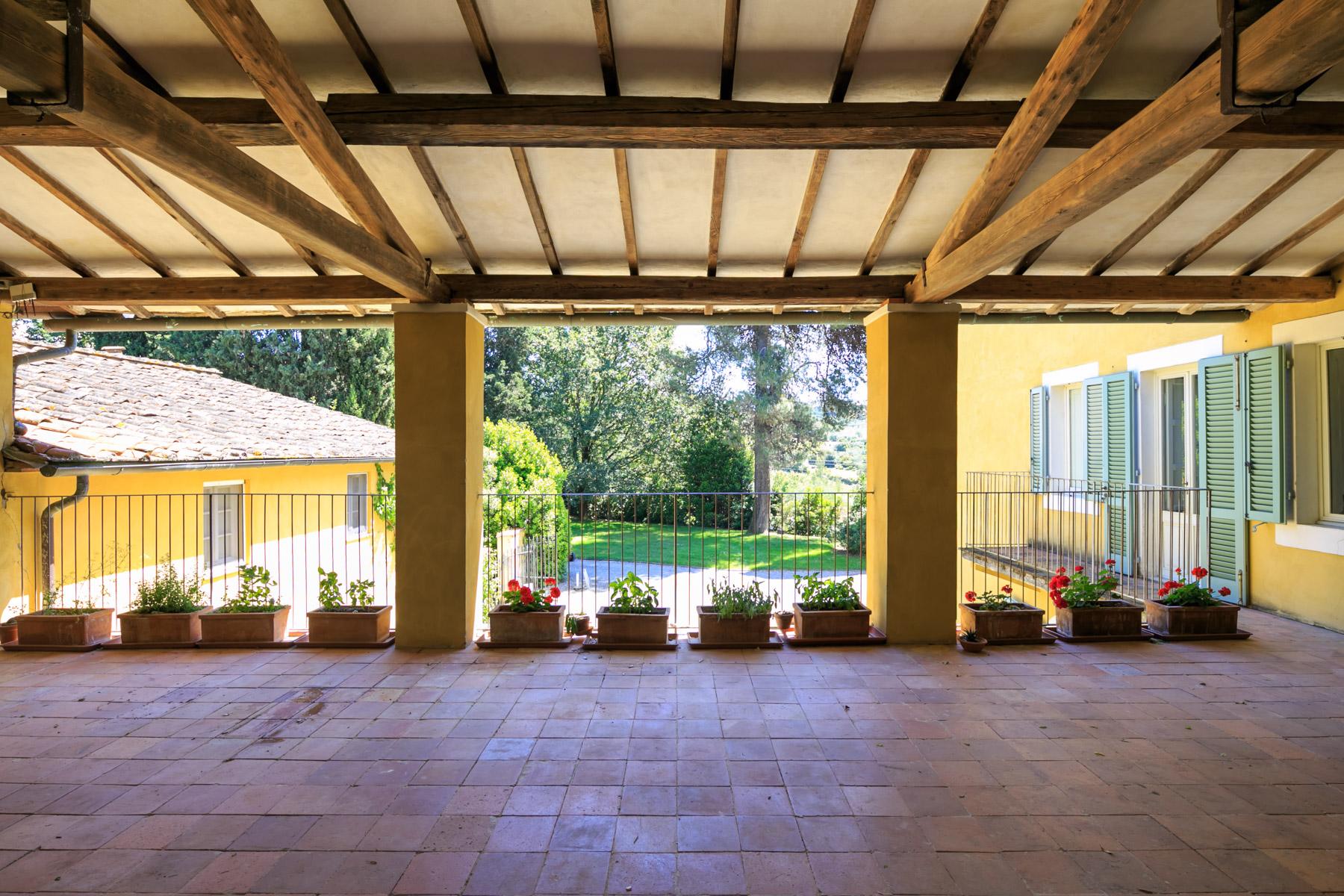 Villa in Vendita a Montecarlo: 5 locali, 1000 mq - Foto 4