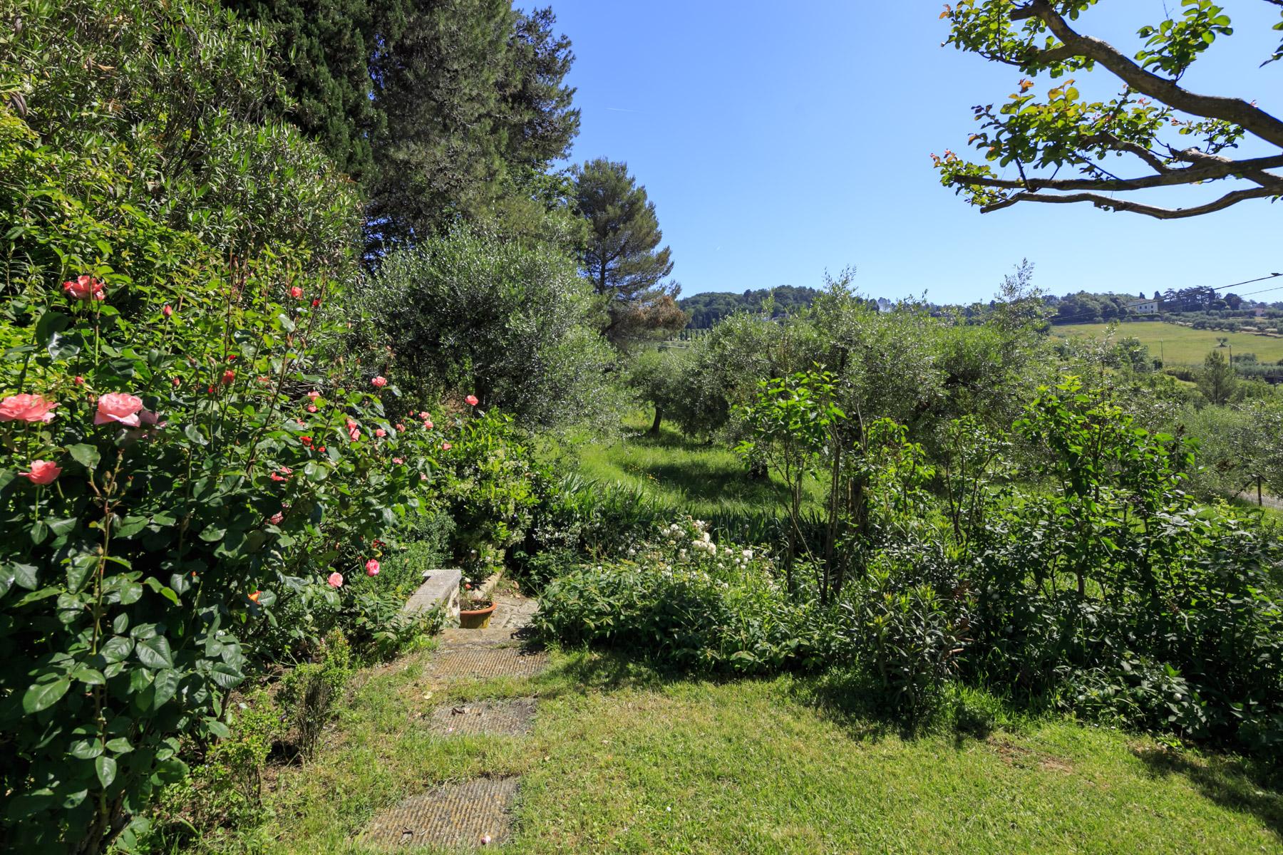 Villa in Vendita a Montecarlo: 5 locali, 1000 mq - Foto 13