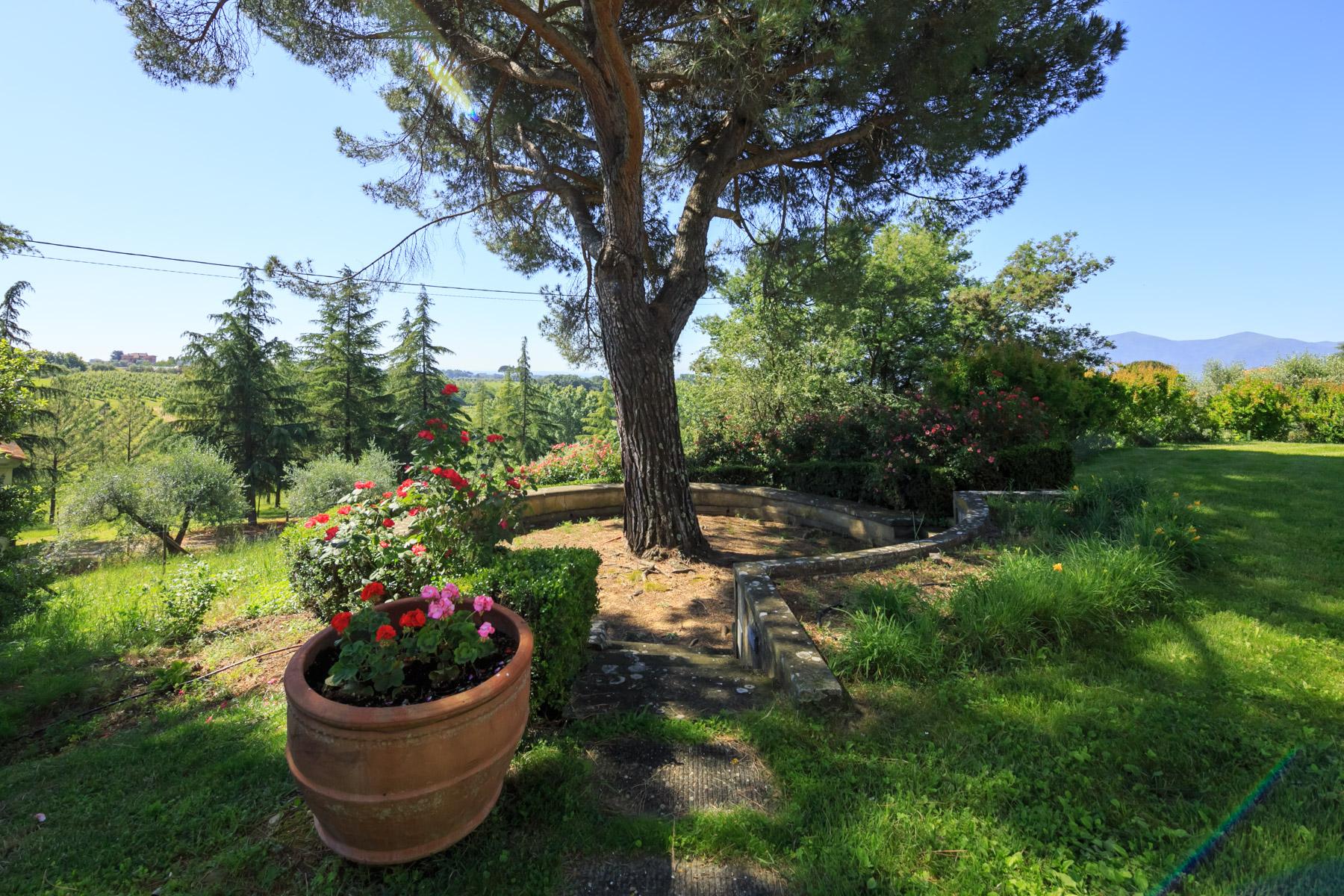 Villa in Vendita a Montecarlo: 5 locali, 1000 mq - Foto 14
