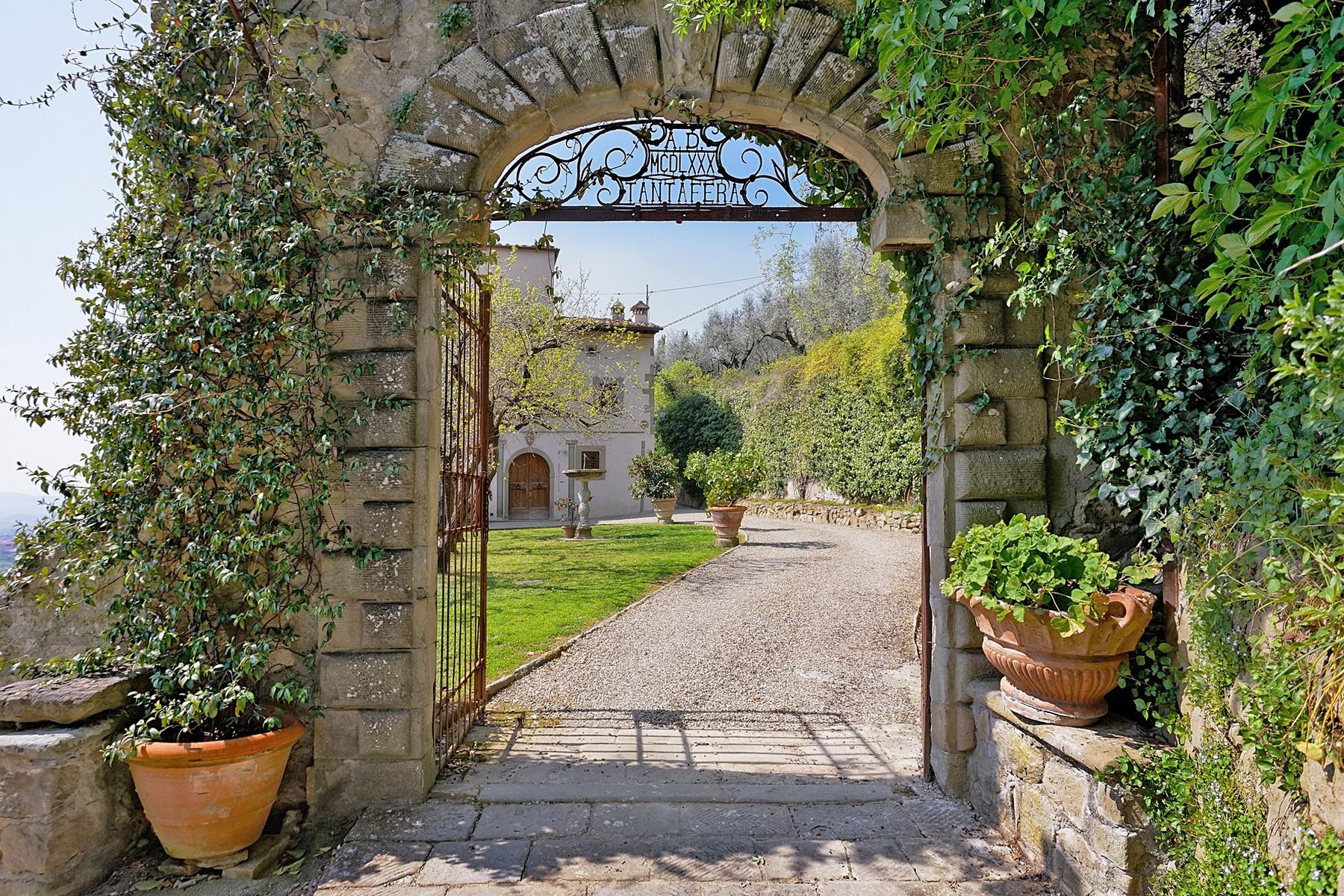 Villa in Vendita a Firenze: 5 locali, 618 mq - Foto 3