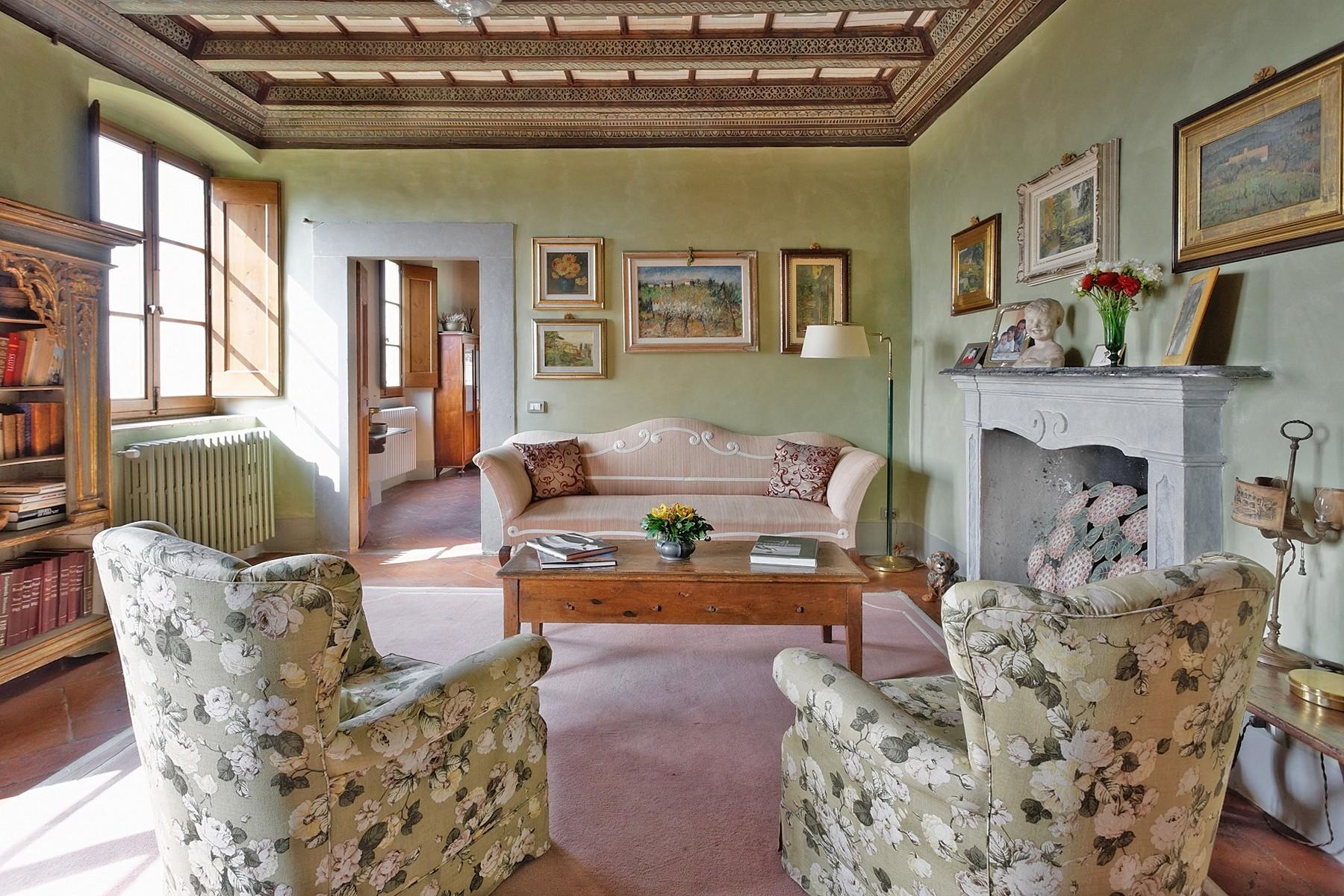 Villa in Vendita a Firenze: 5 locali, 618 mq - Foto 6