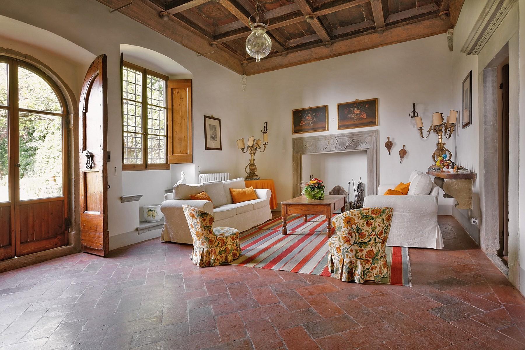Villa in Vendita a Firenze: 5 locali, 618 mq - Foto 7
