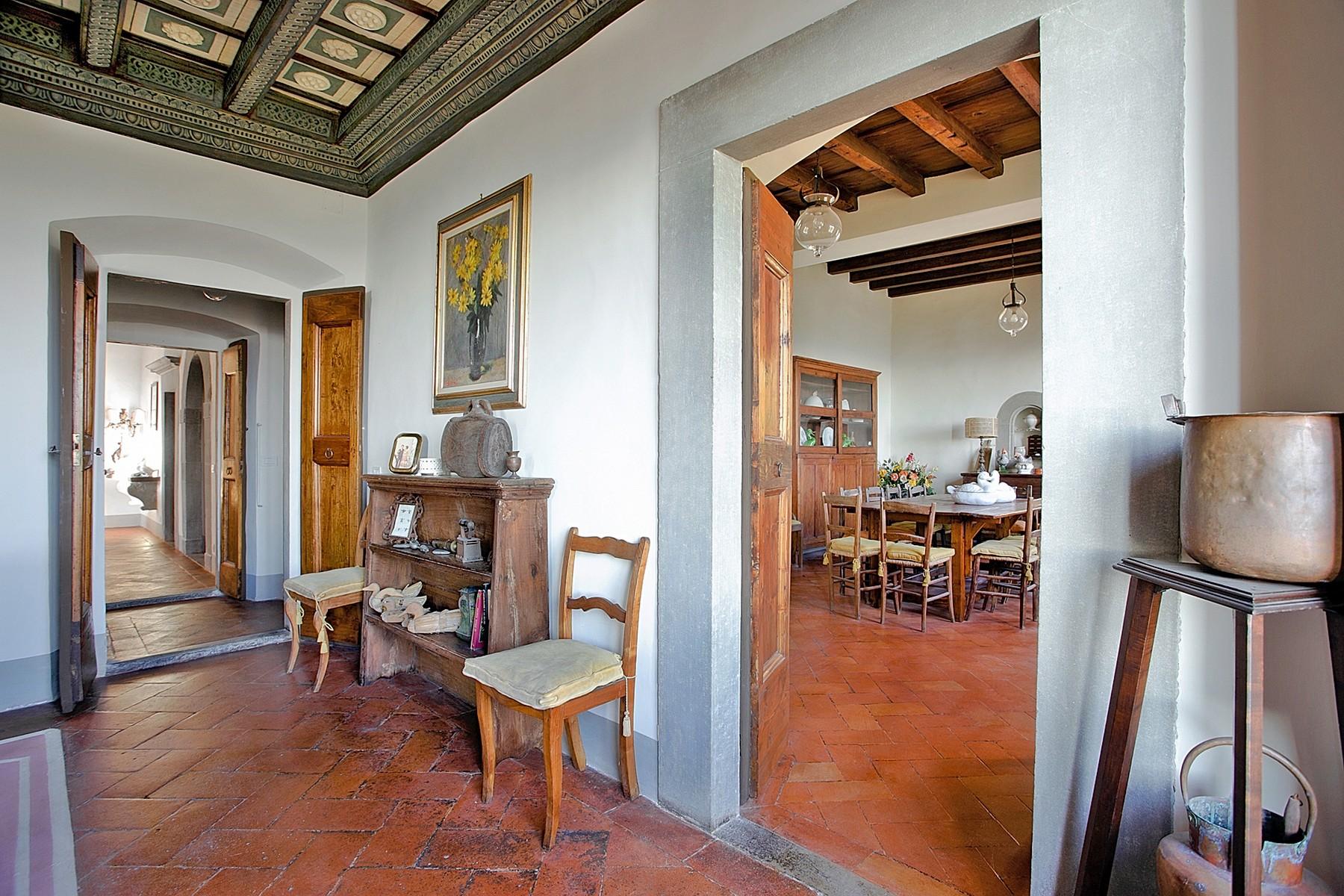 Villa in Vendita a Firenze: 5 locali, 618 mq - Foto 8
