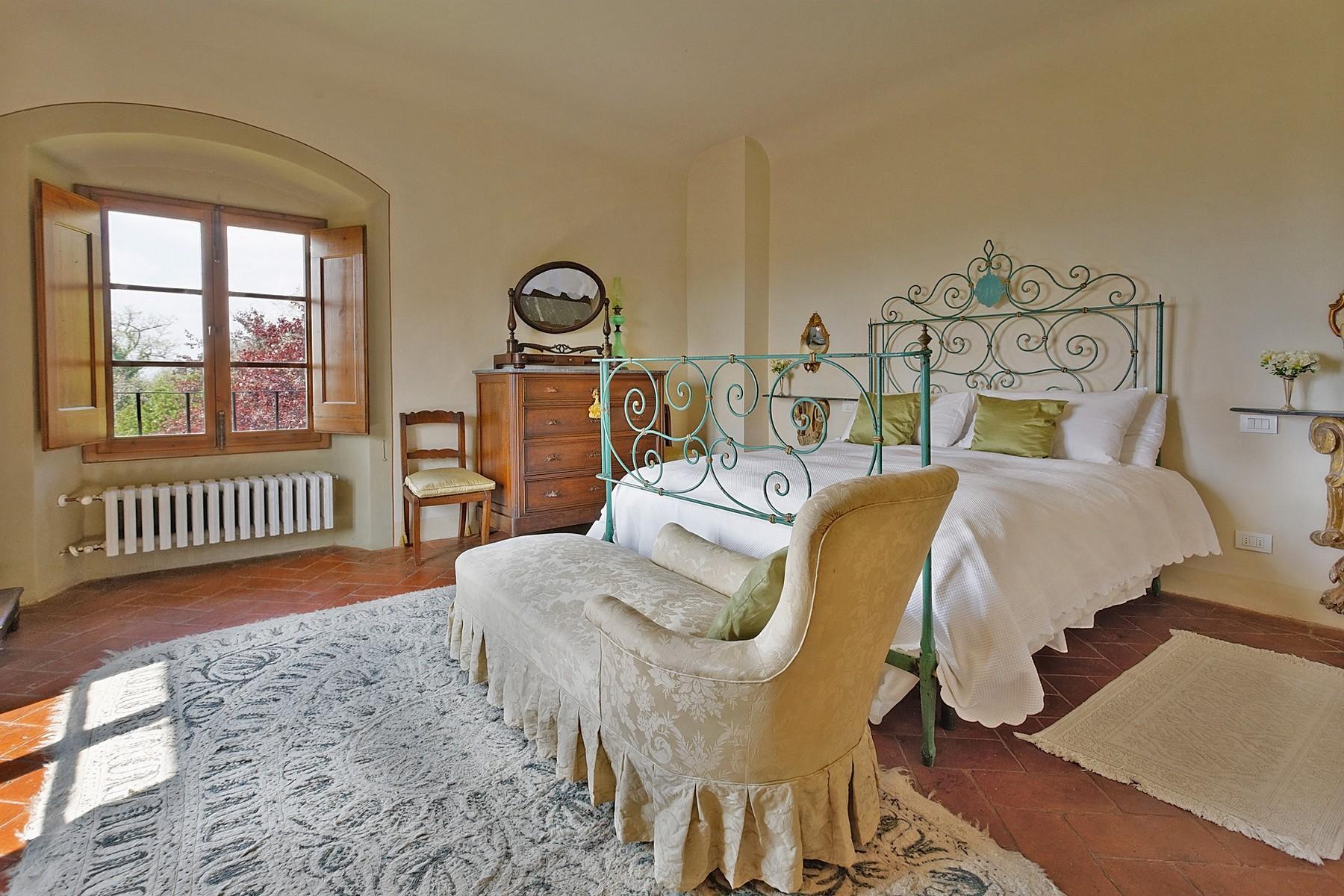 Villa in Vendita a Firenze: 5 locali, 618 mq - Foto 13