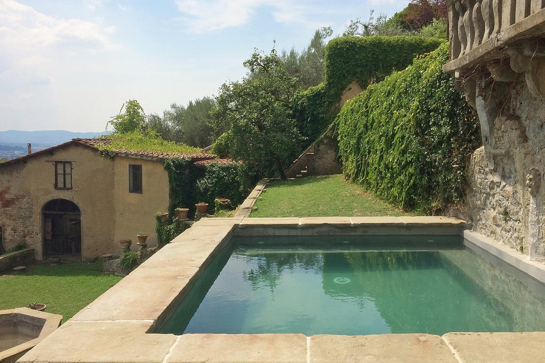 Villa in Vendita a Firenze: 5 locali, 618 mq - Foto 19