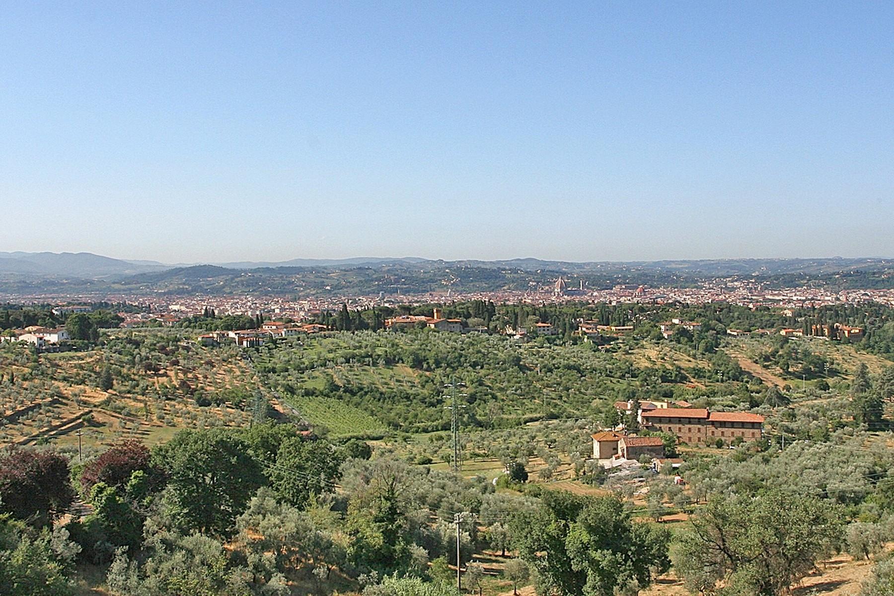 Villa in Vendita a Firenze: 5 locali, 618 mq - Foto 21