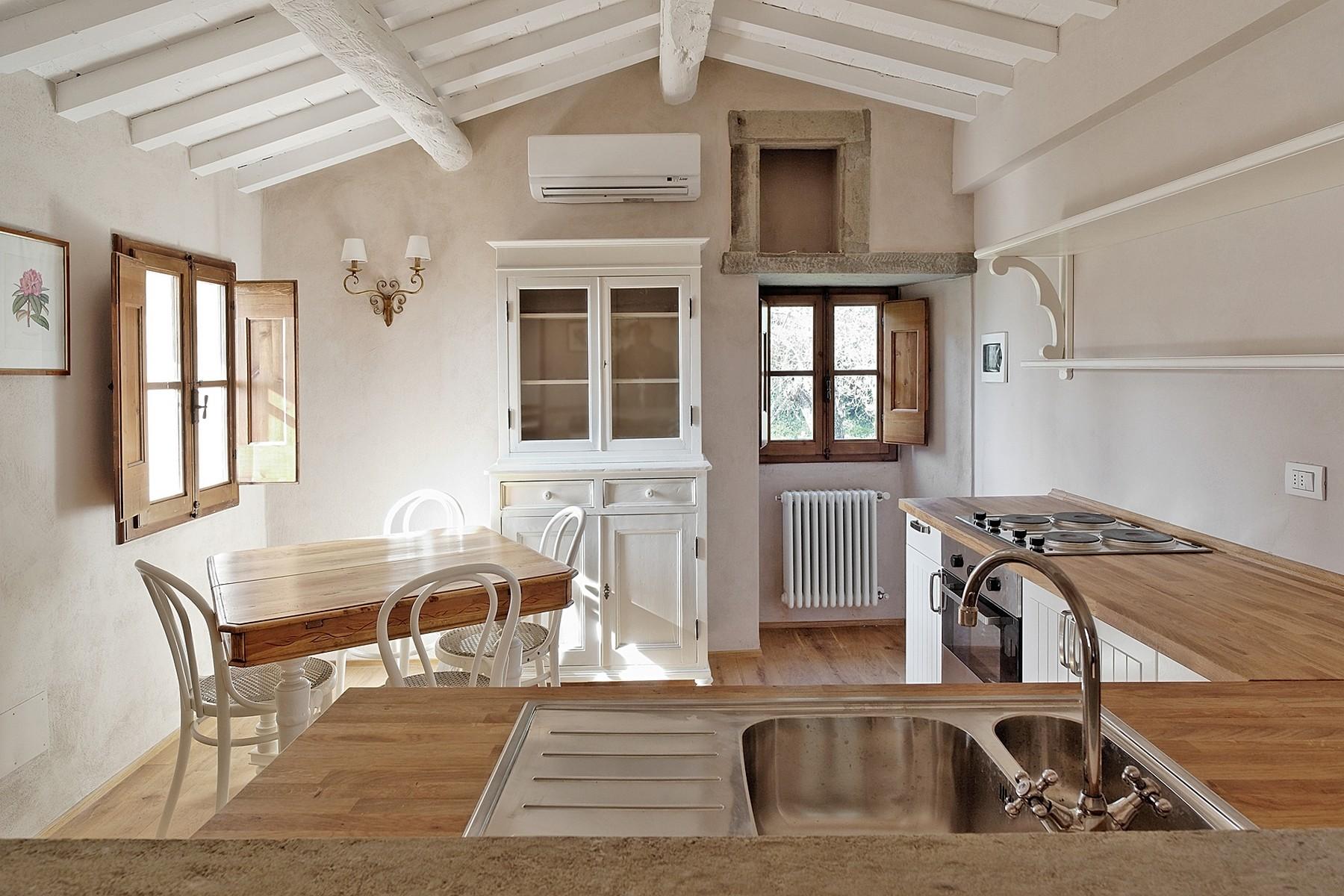 Villa in Vendita a Firenze: 5 locali, 618 mq - Foto 25