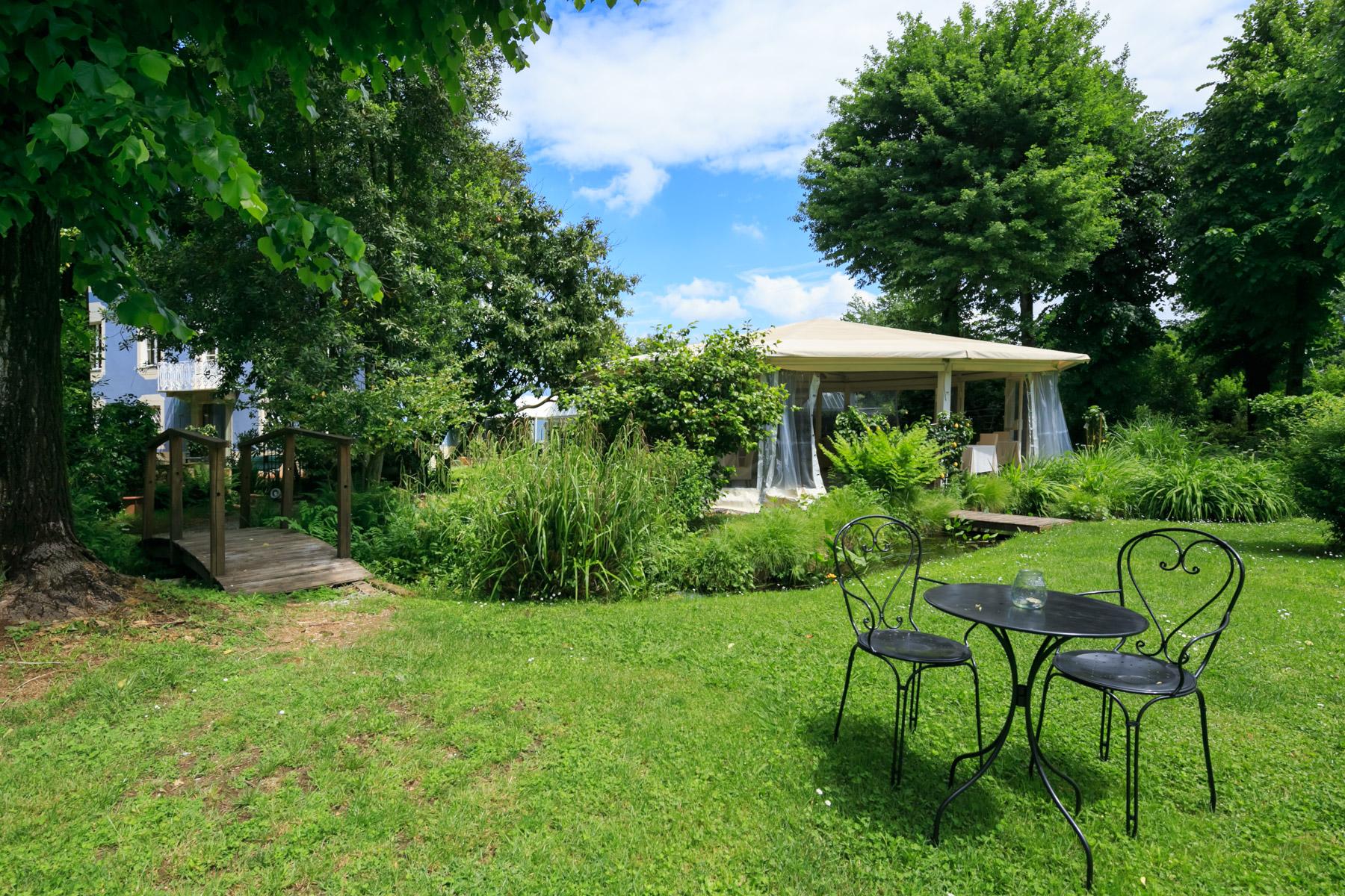 Villa in Vendita a Lucca: 5 locali, 700 mq - Foto 14