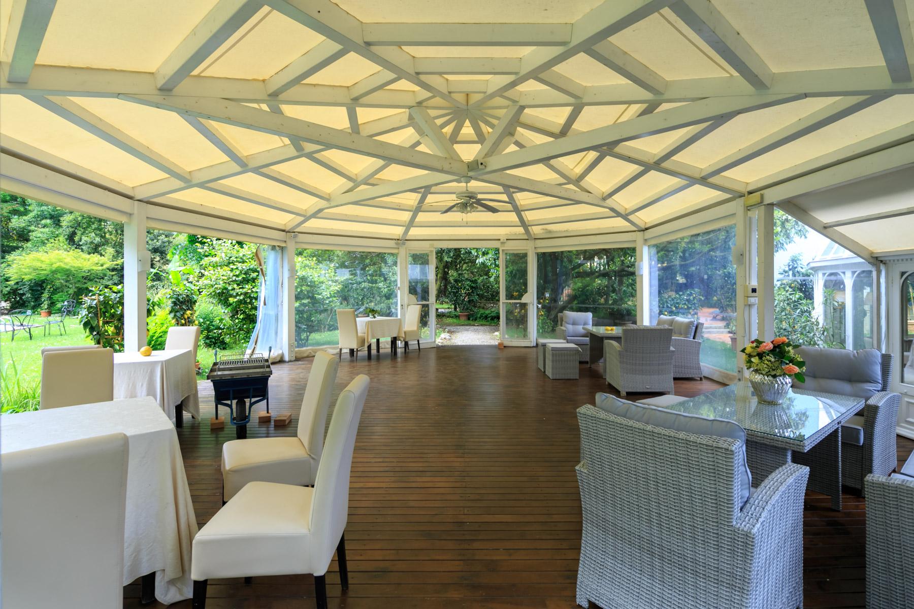 Villa in Vendita a Lucca: 5 locali, 700 mq - Foto 4
