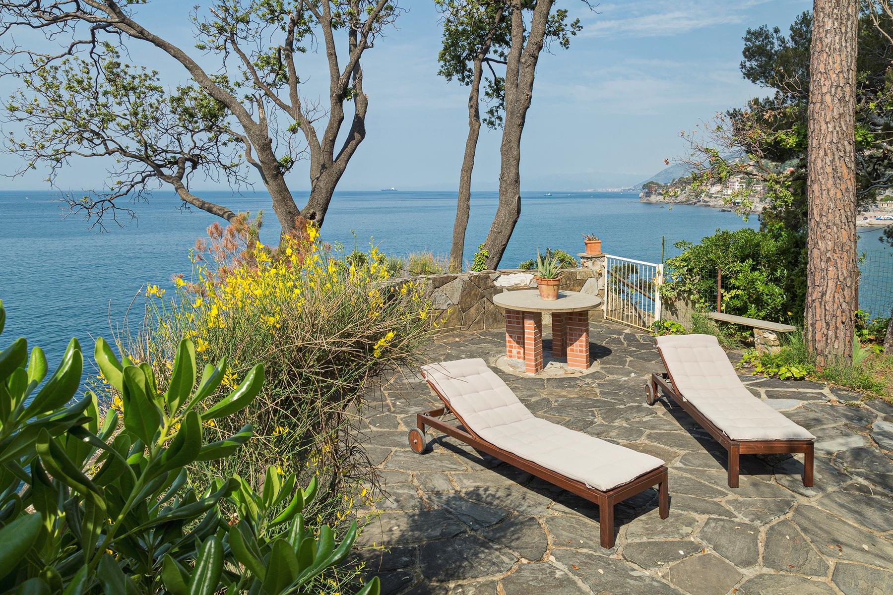 Villa in Vendita a Recco: 5 locali, 700 mq - Foto 7