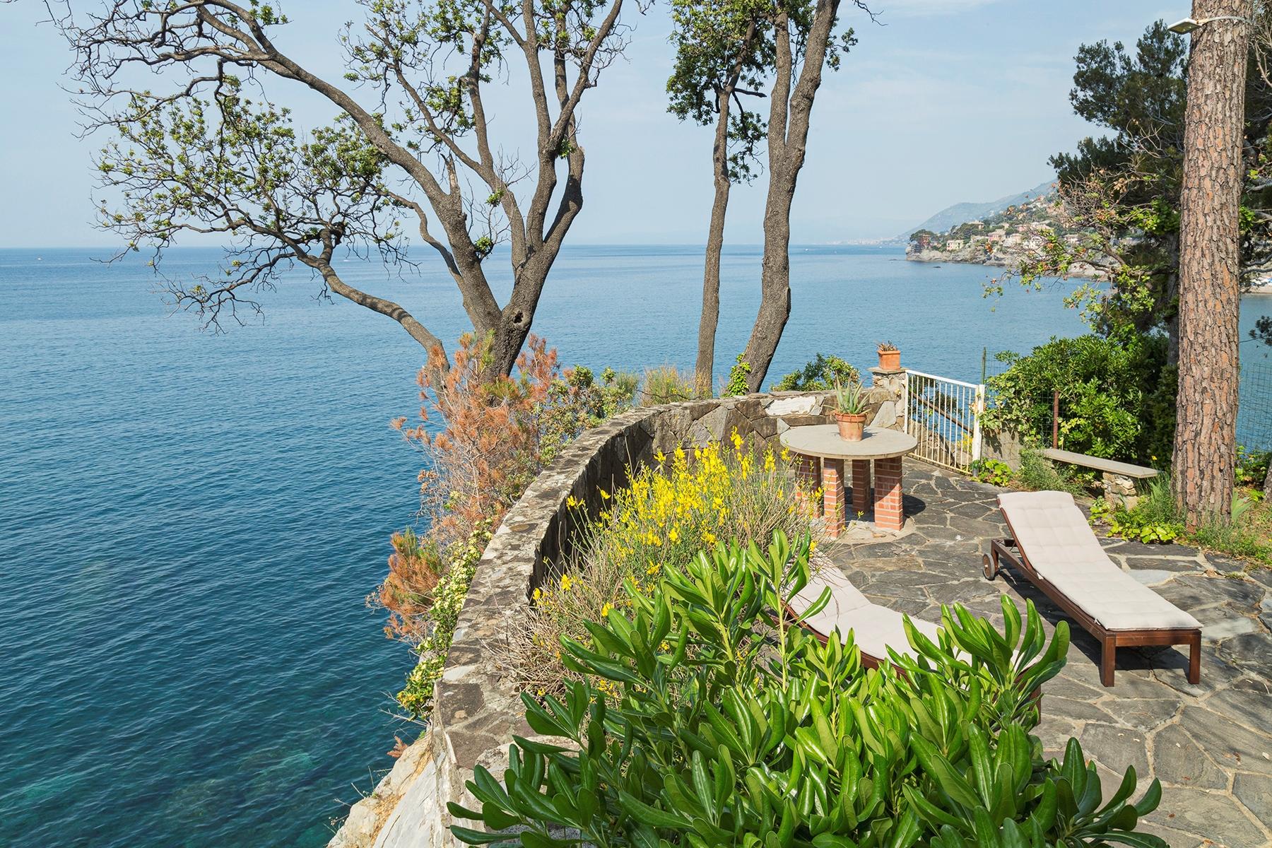 Villa in Vendita a Recco: 5 locali, 700 mq - Foto 8