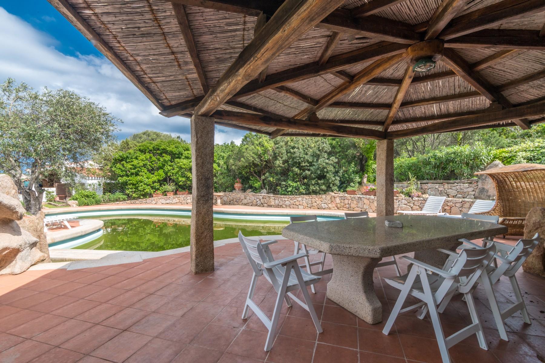 Villa in Vendita a Arzachena: 5 locali, 300 mq - Foto 27