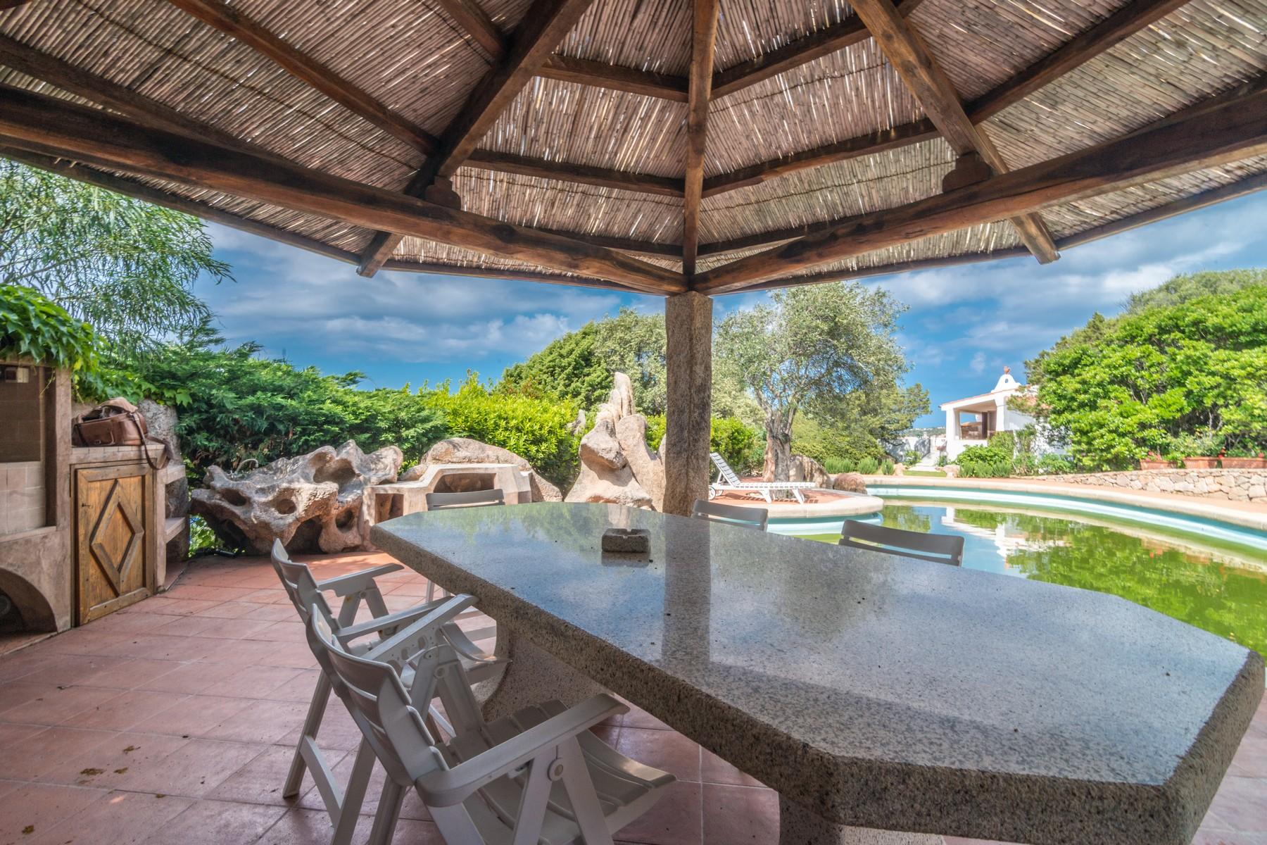 Villa in Vendita a Arzachena: 5 locali, 300 mq - Foto 28
