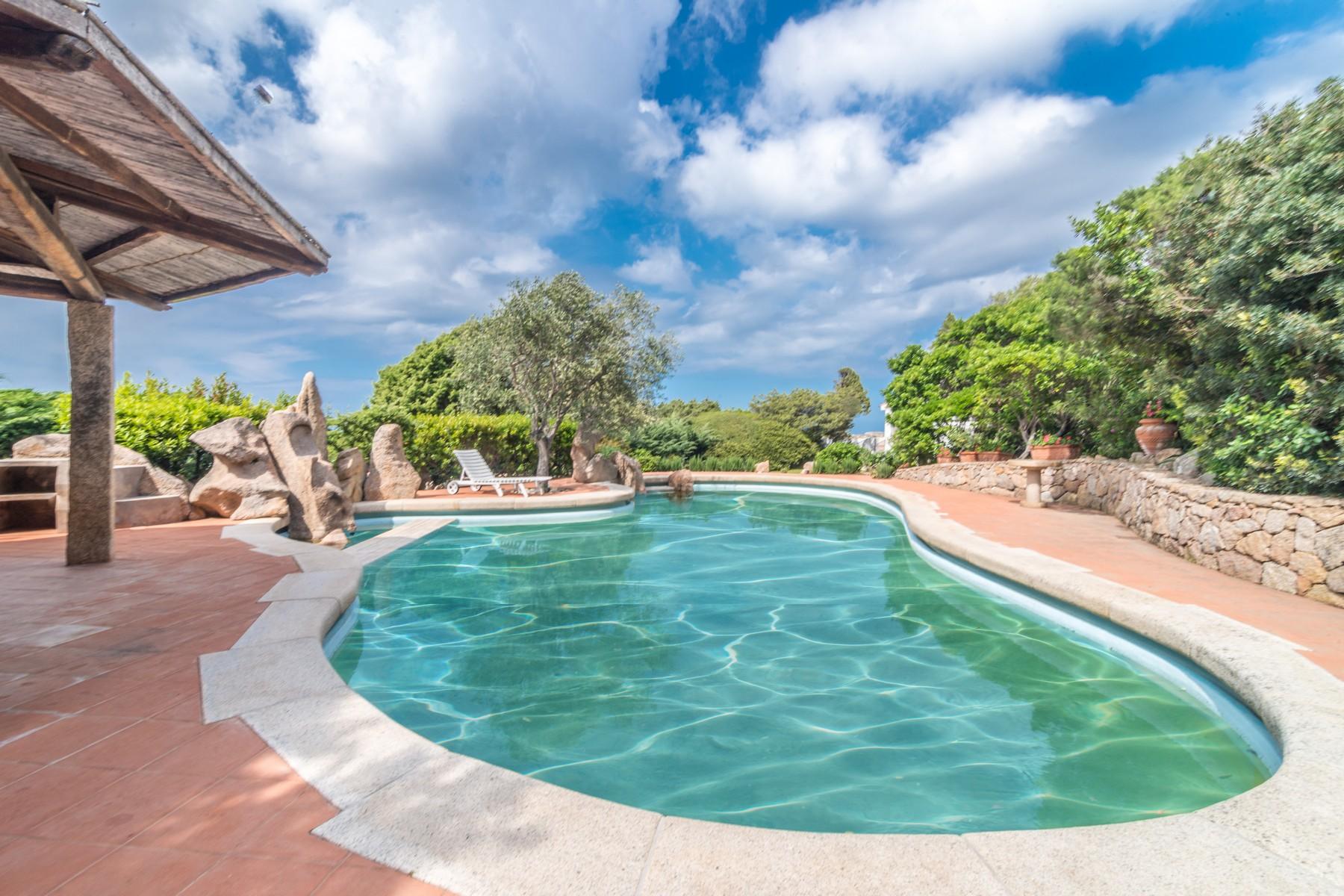 Villa in Vendita a Arzachena: 5 locali, 300 mq - Foto 12